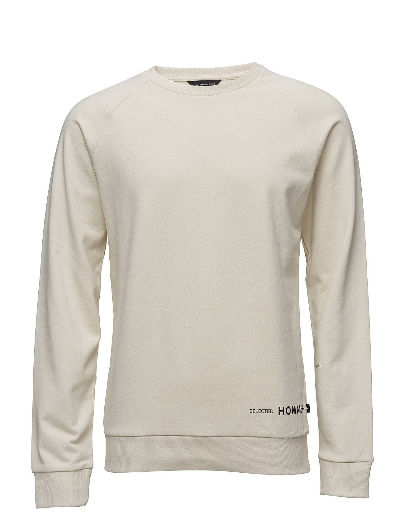Selected Homme Shxfree Crew Neck