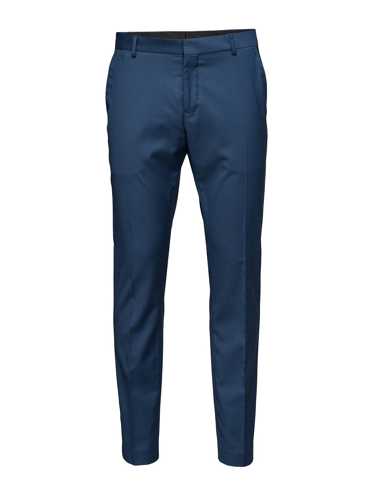 Selected Homme Shdone-Buffalobee New Blue Trouser