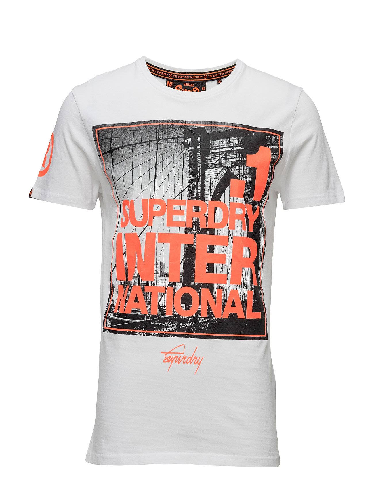 Superdry Brooklyn Tee