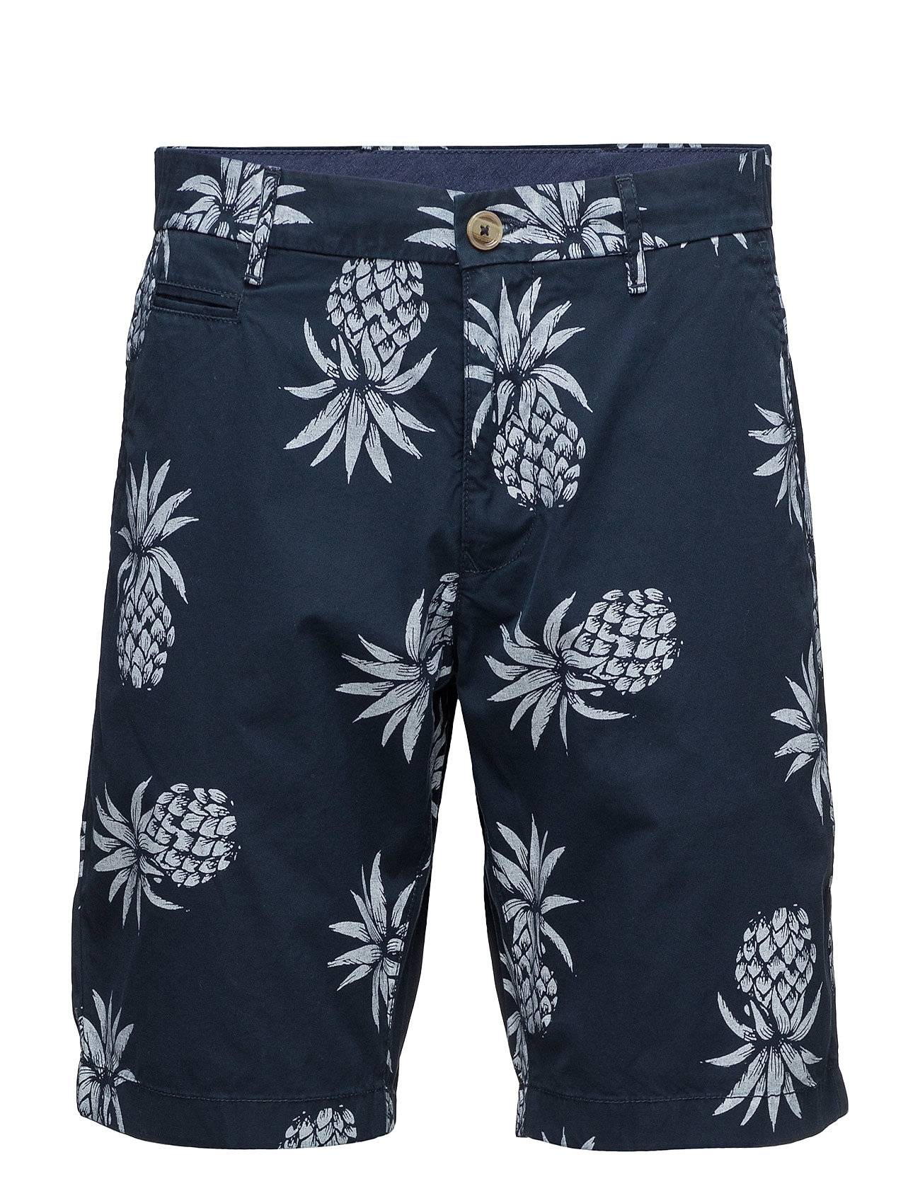 Tommy Hilfiger Brooklyn Short Pineapple Prt