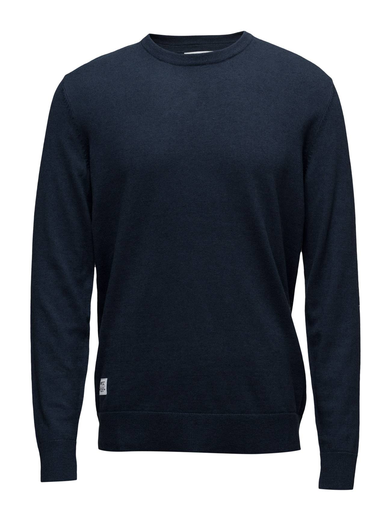 WeSC Anwar L/S Knitted Sweater