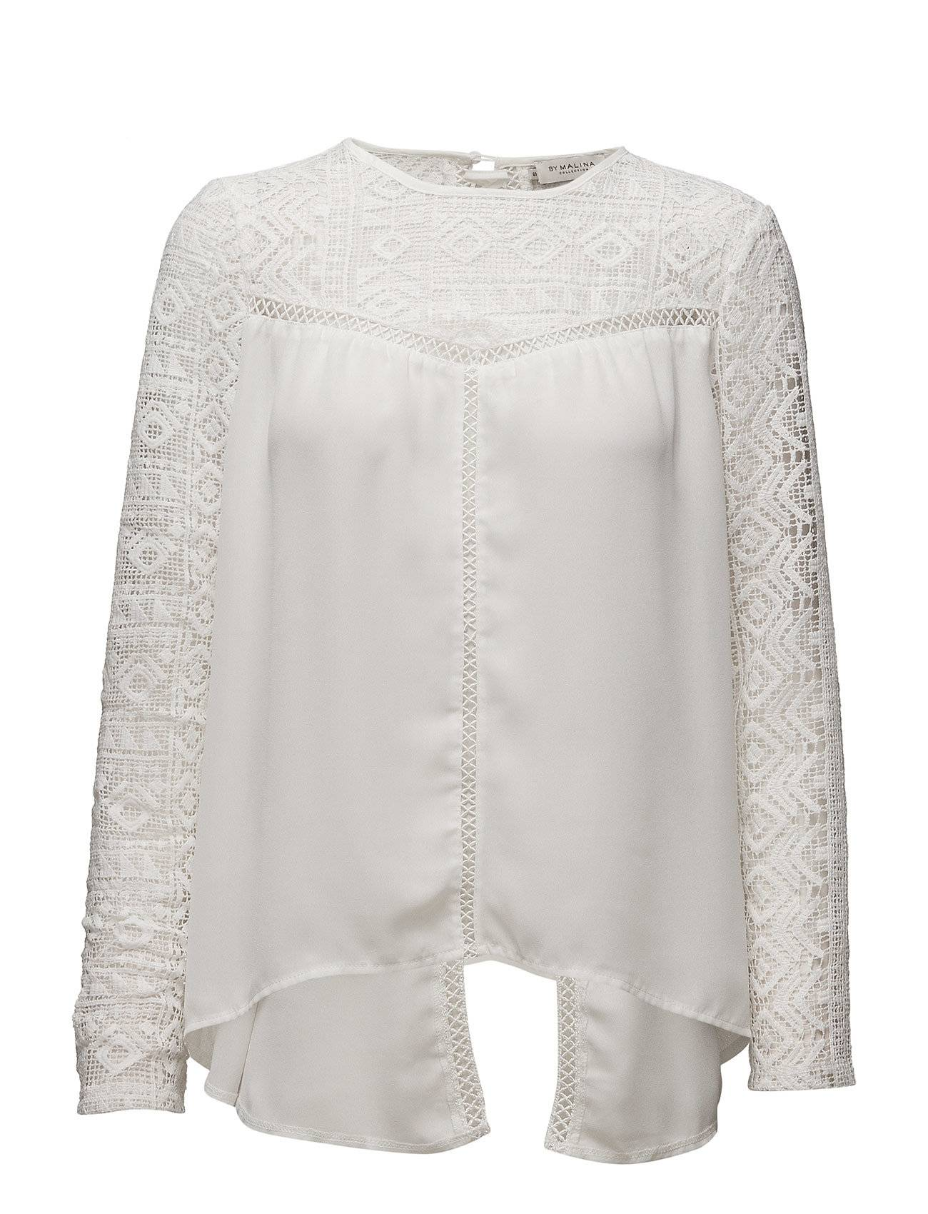 By Malina Amira Blouse