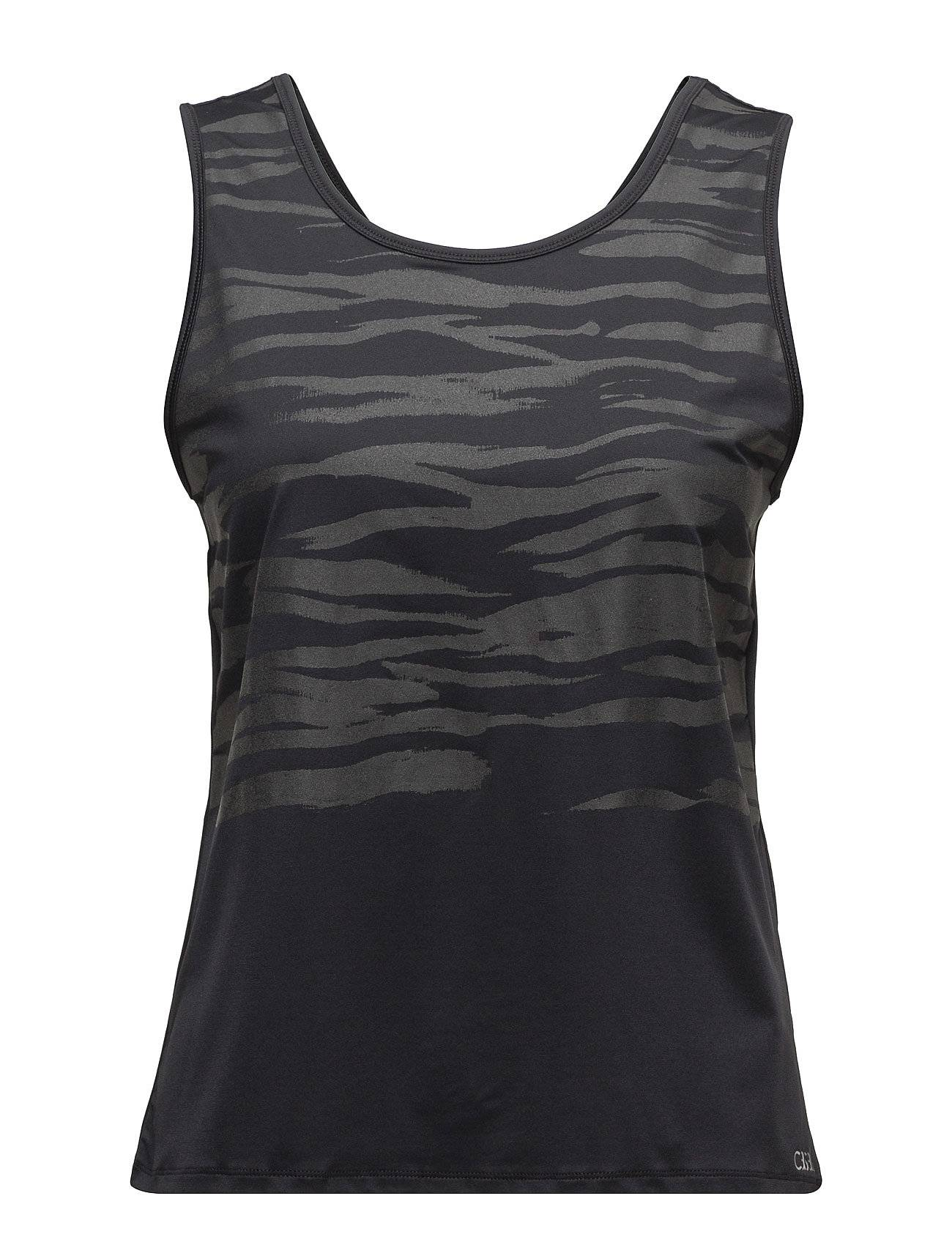 Casall Graphic Loose Tank