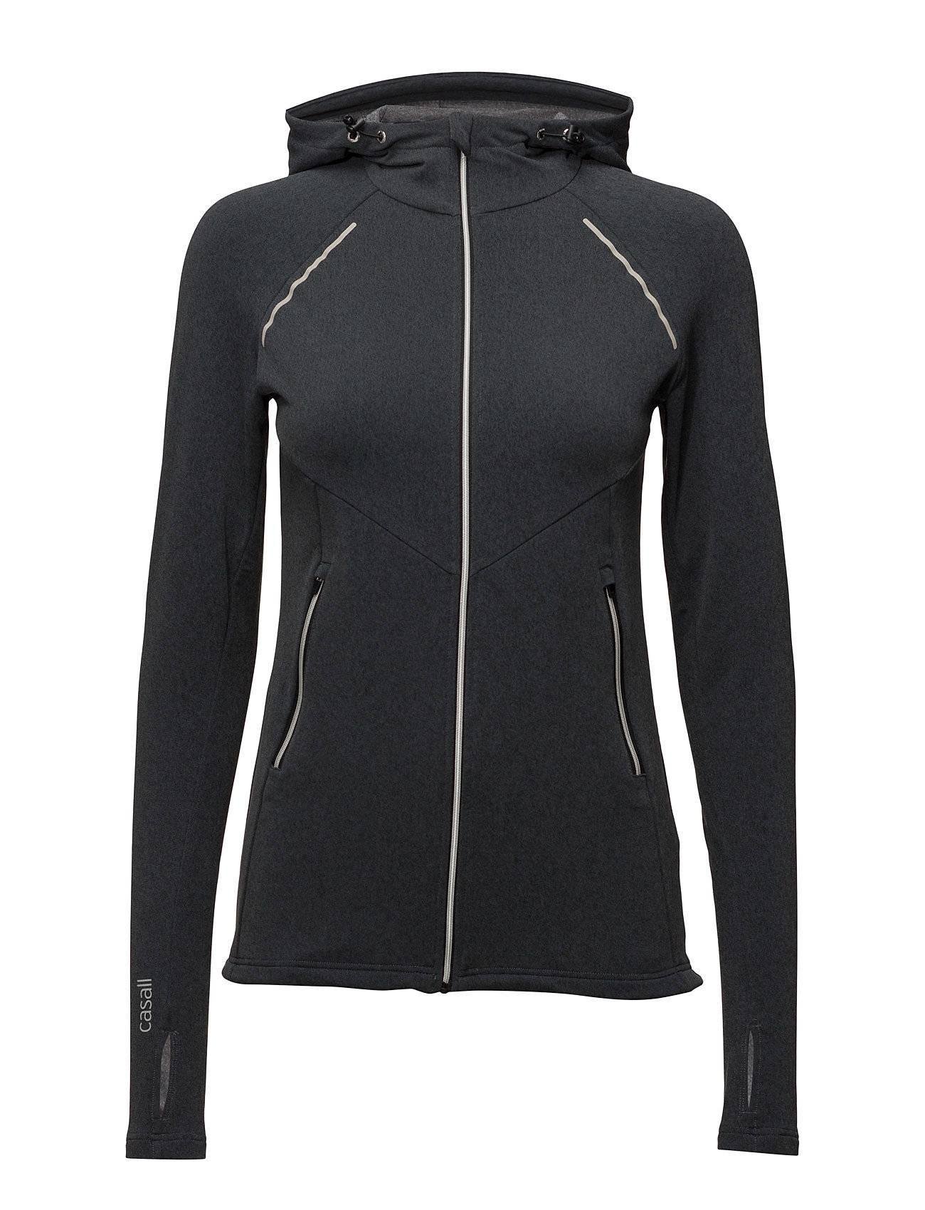 Casall Performance Warm Jacket