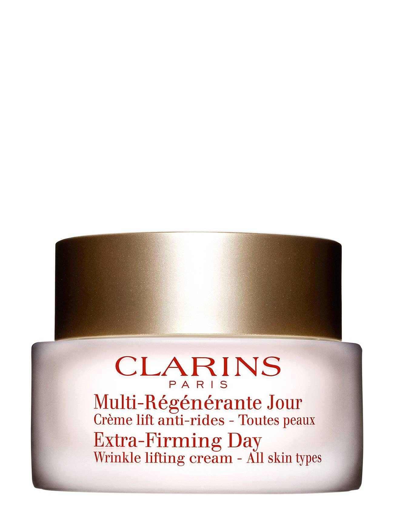 Clarins Extra-Firming Day Cream Nor