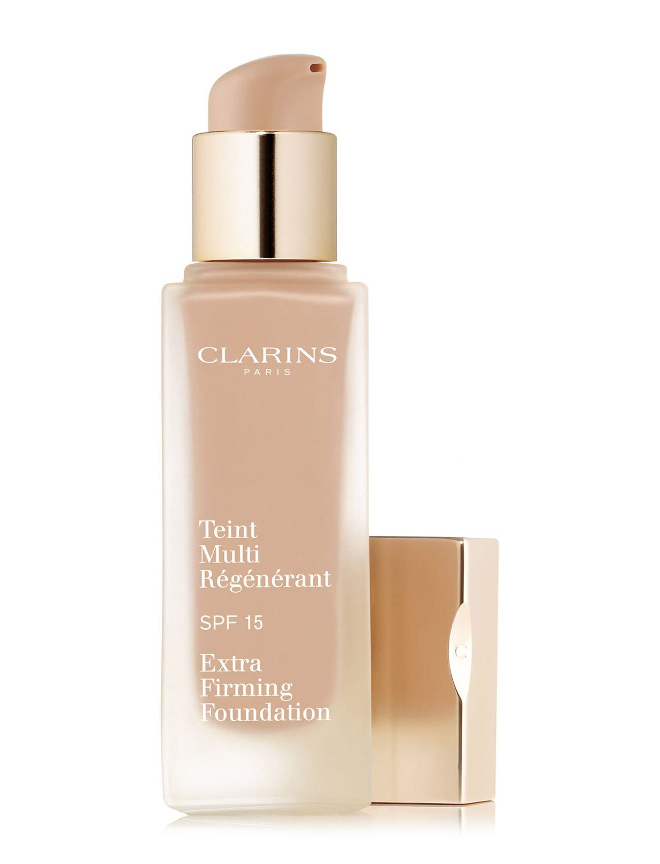 Clarins Extra Firming Foundation Sp