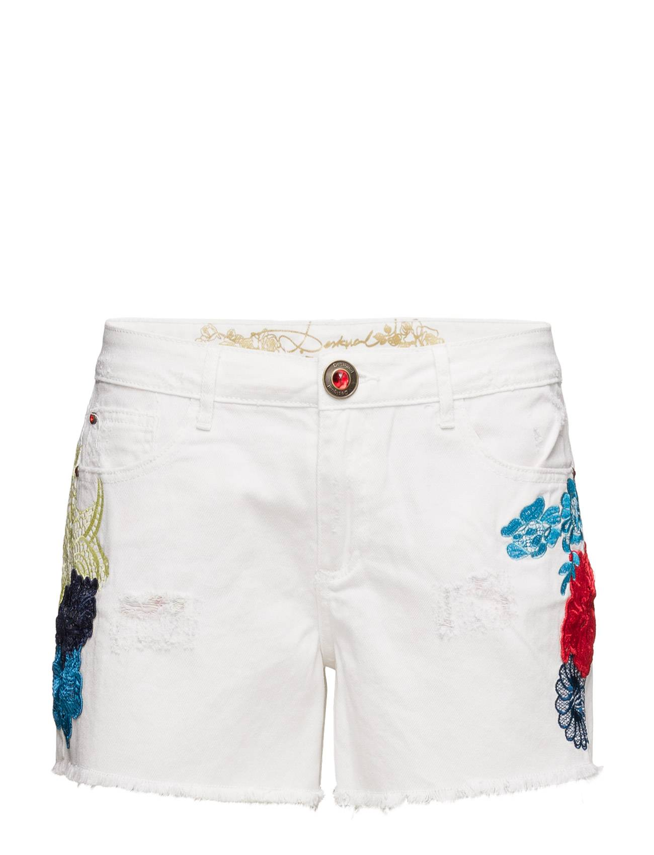 Desigual Denim Blondie Fiesta
