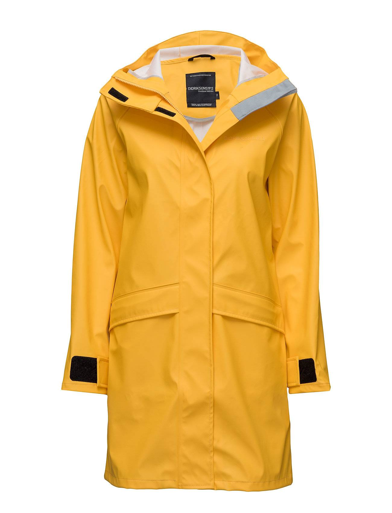 Didriksons Elly Wns Coat