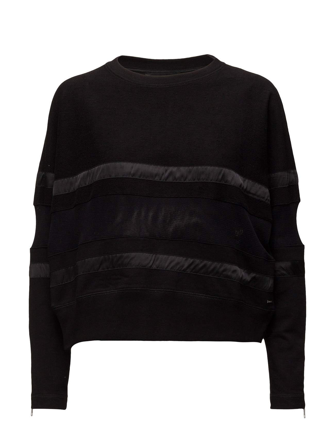 Diesel Women F-Helga Sweat-Shirt