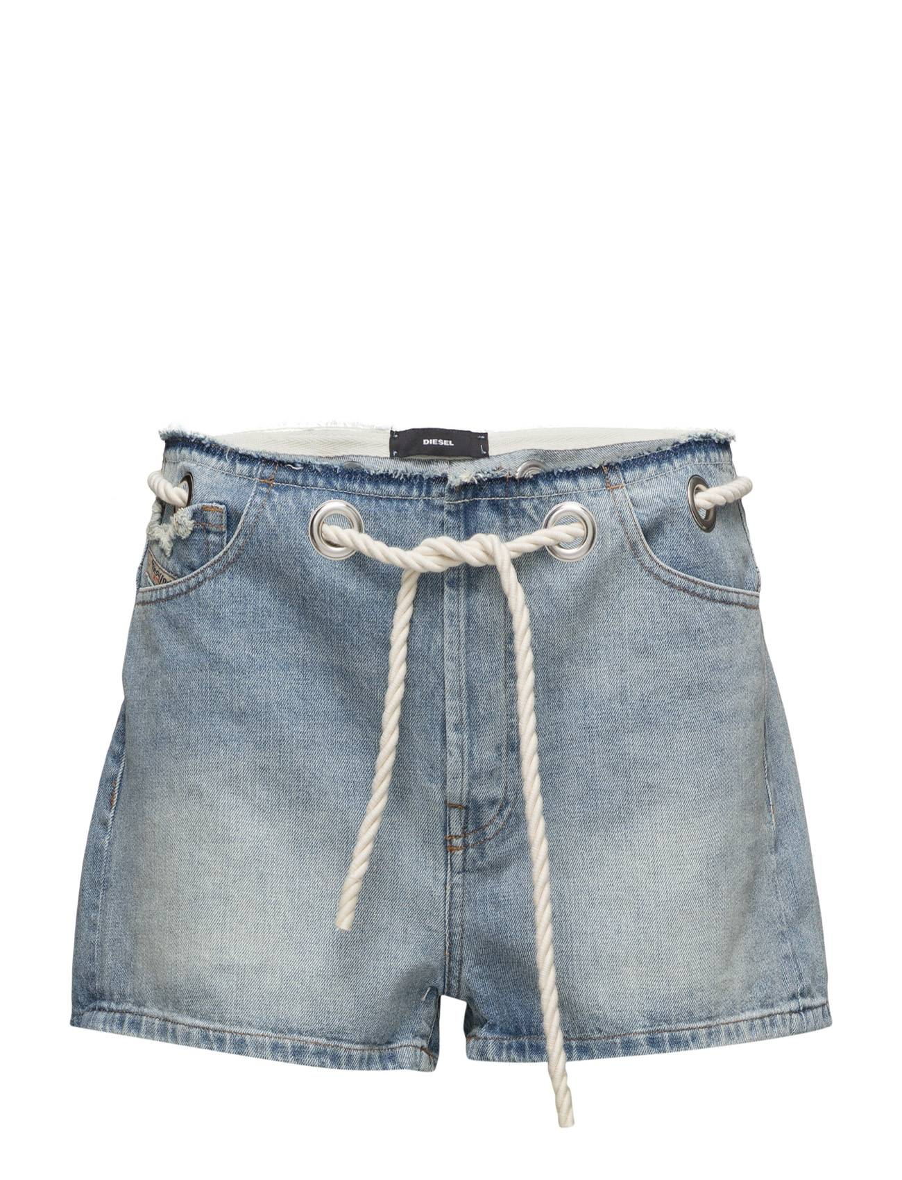 Diesel Women De-Edith Shorts