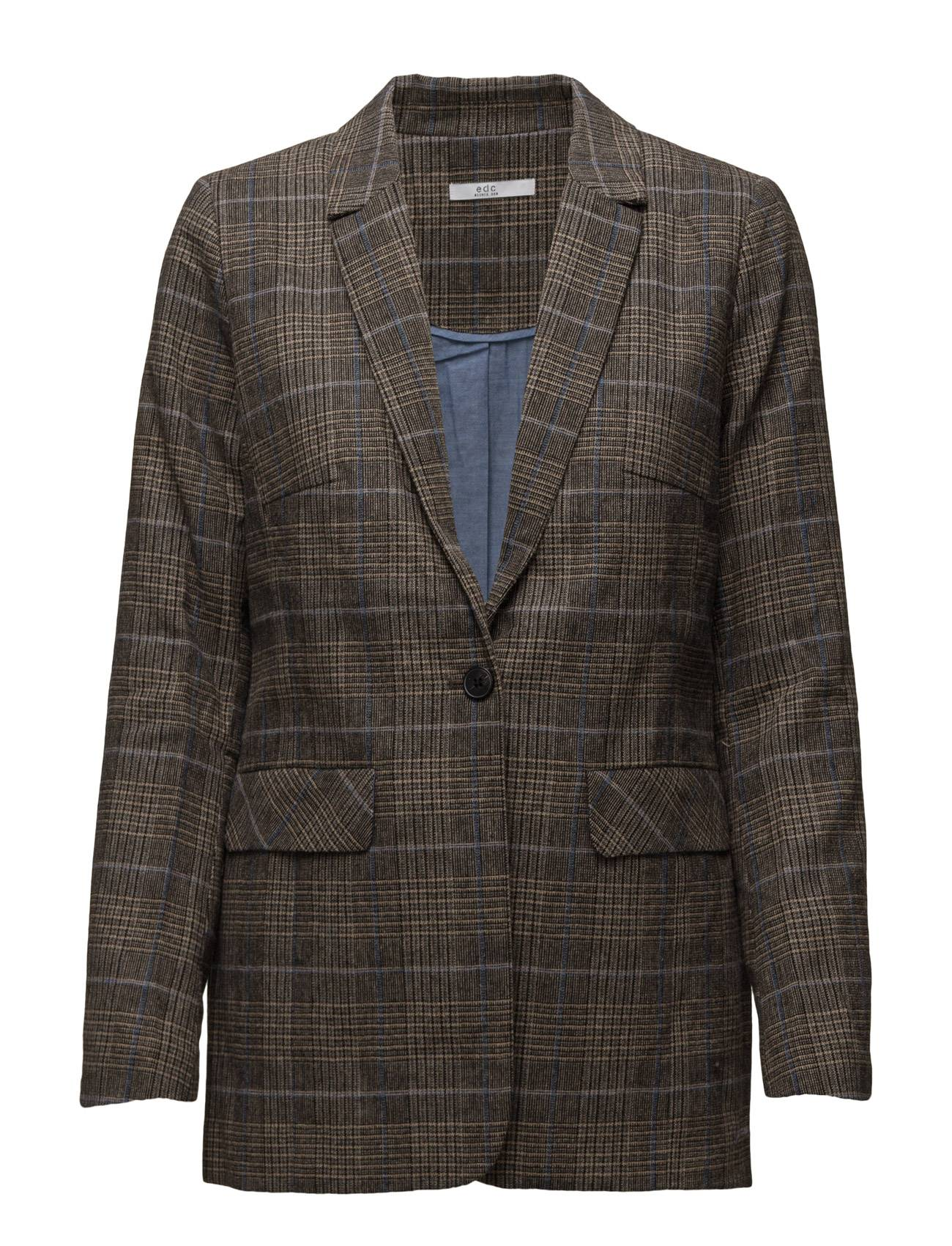 EDC by Esprit Blazers Woven