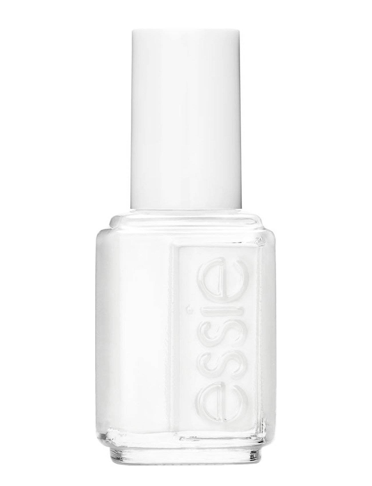 Essie Pearly White 4
