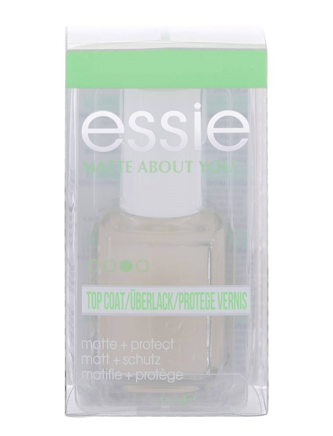 Essie Top Coat - Good To Go