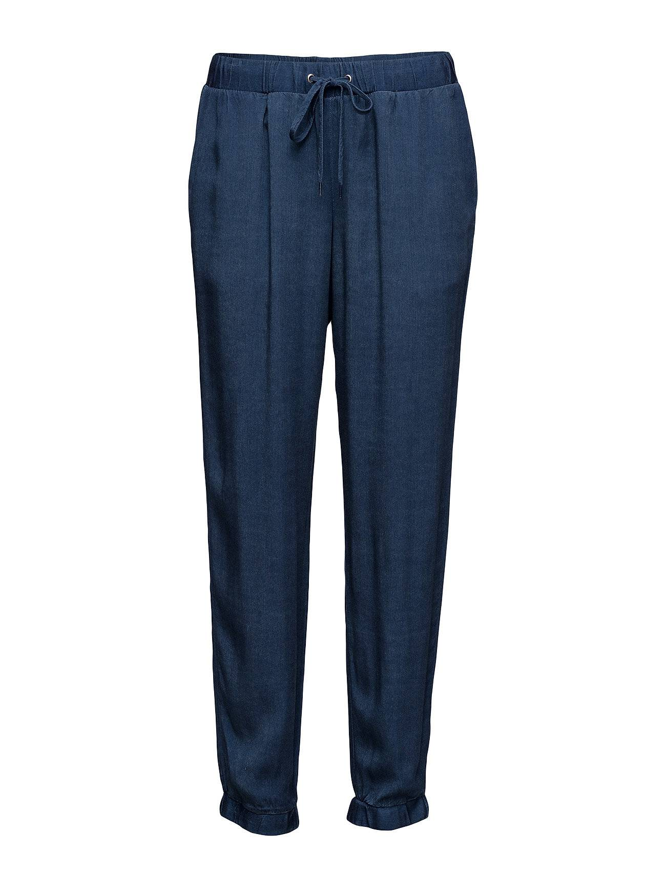 French Connection Altman Viscose Solid Jogger