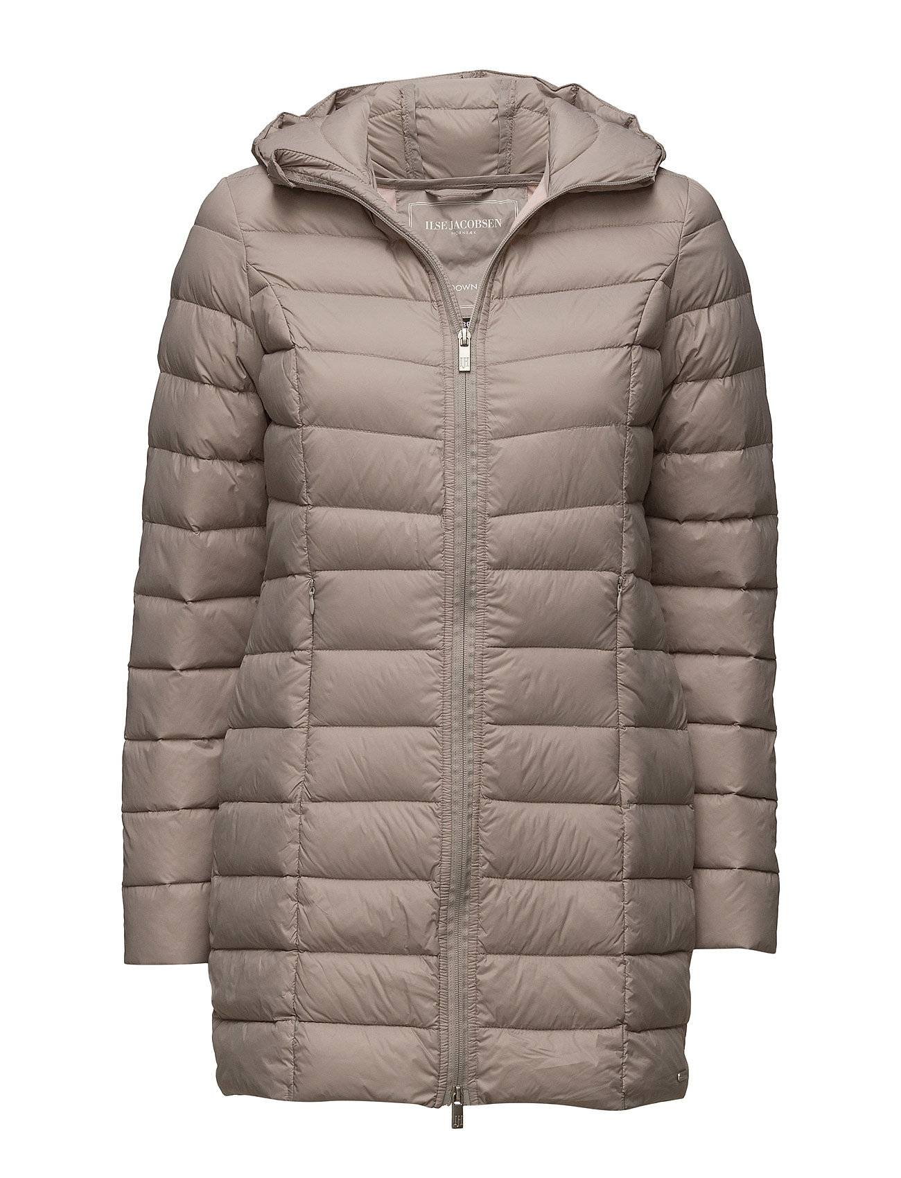 Ilse Jacobsen Woman Light Down Coat