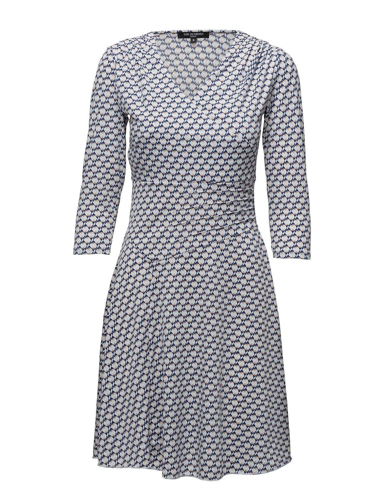 Ilse Jacobsen Cutline Dress