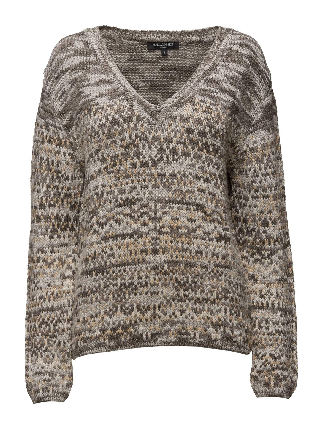 Ilse Jacobsen Womens Knitted Sweater
