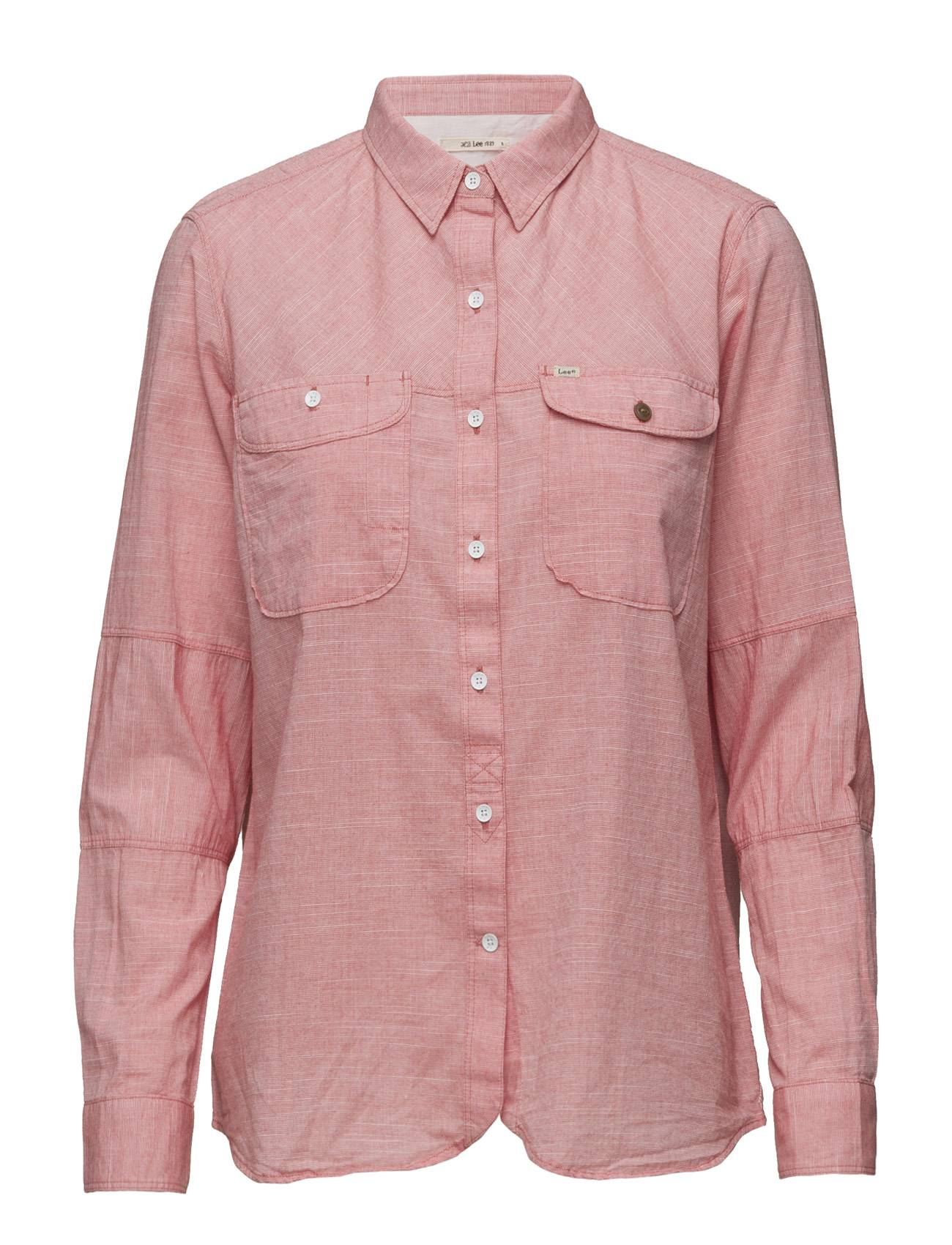 Lee Jeans Workwear Shirt