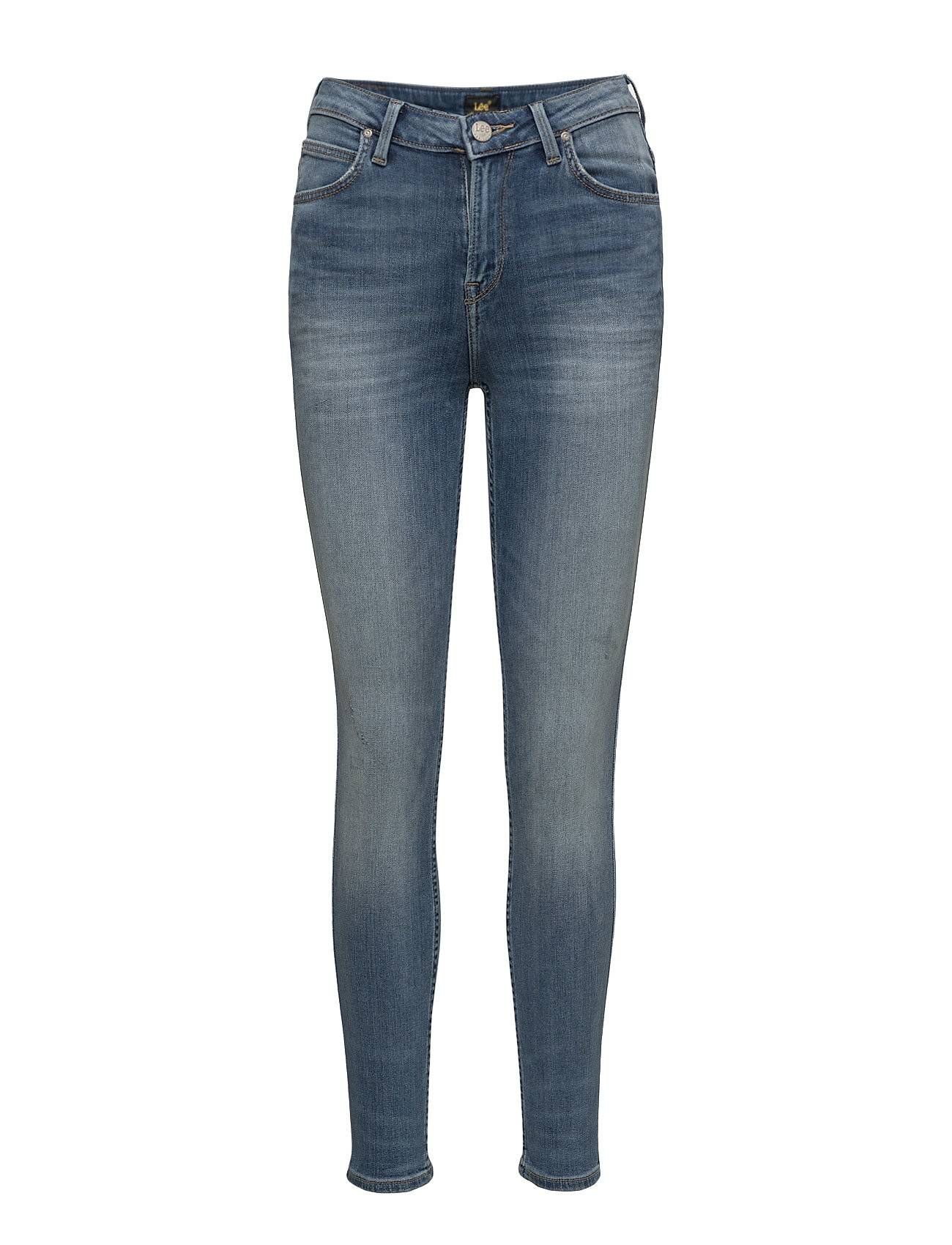 Lee Jeans Scarlett High Brooklyn Retro