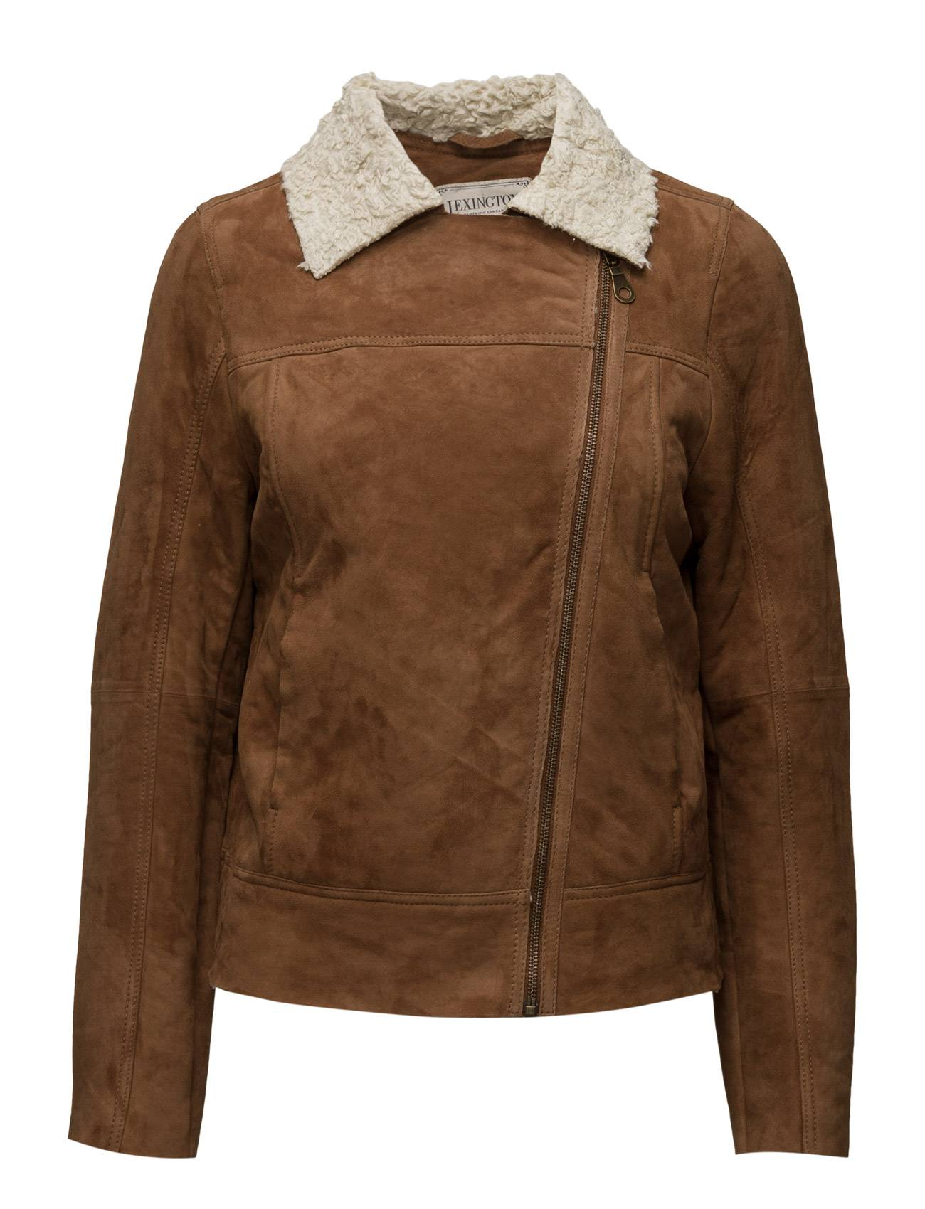 Lexington Company Danella Shearling Jacket