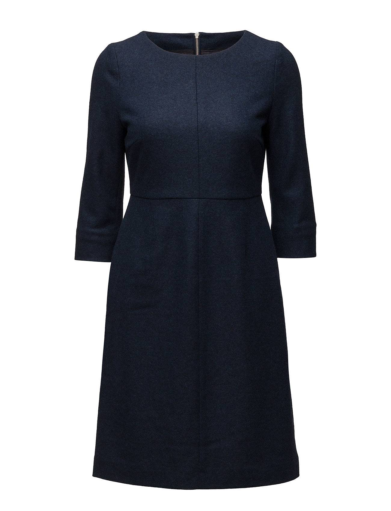 Lexington Company Shelby Wool Dress