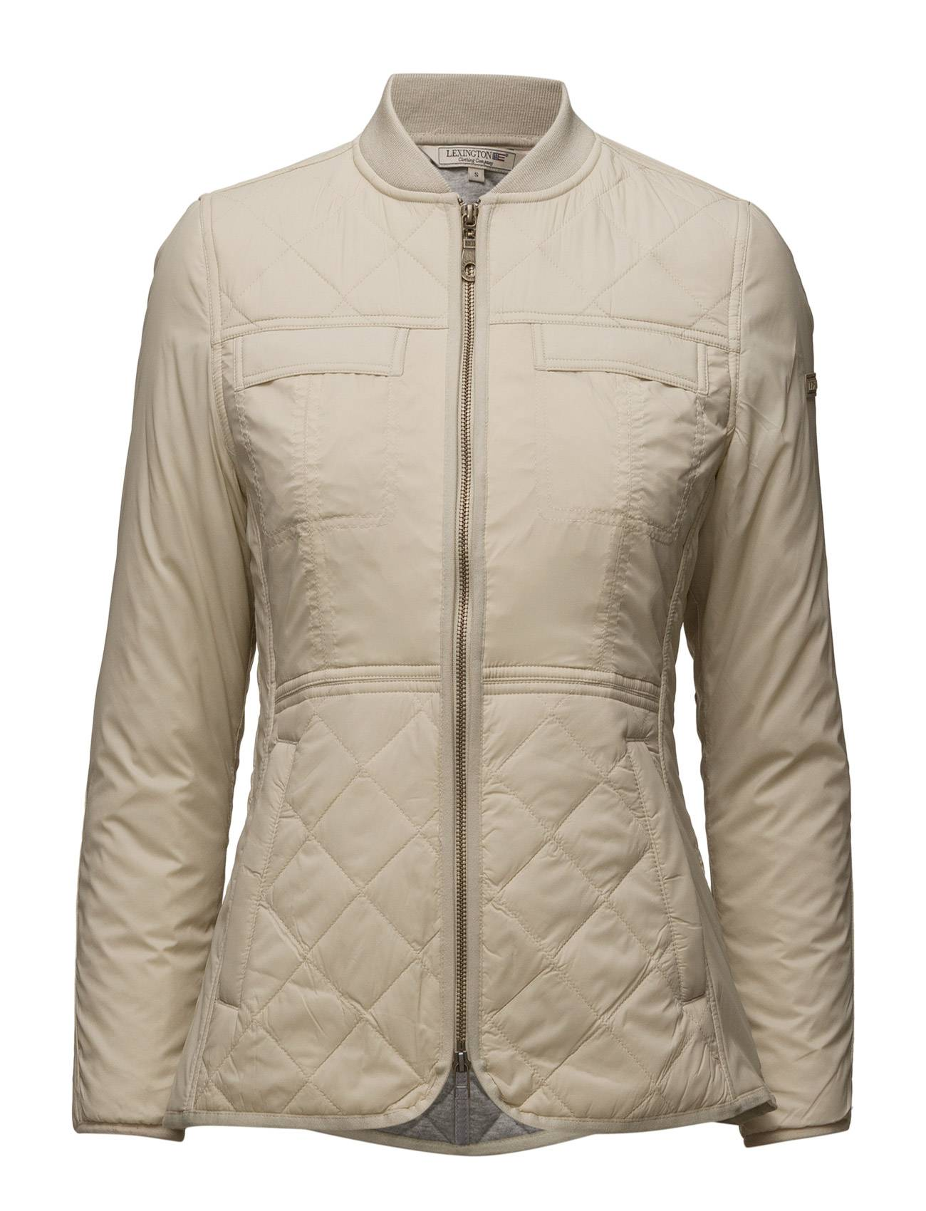 Lexington Company Ivy Quilted Jacket