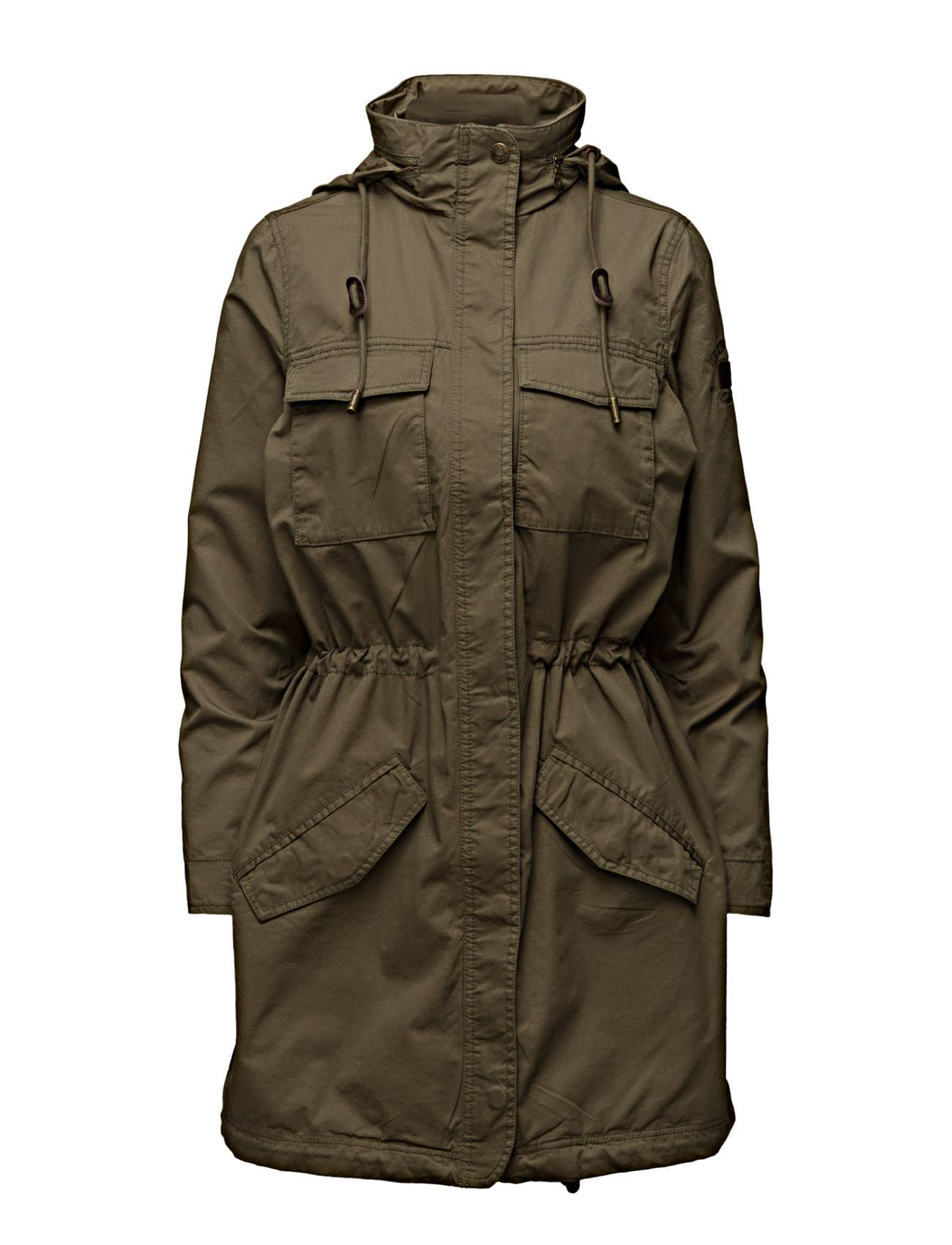 Lexington Company Lee Parka