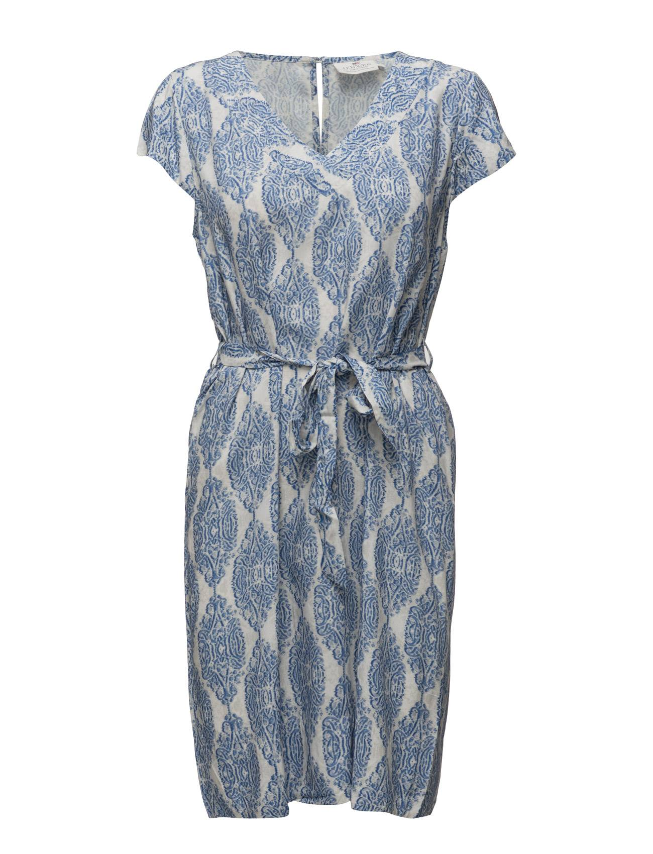 Lexington Company Kristina Paisley Dress