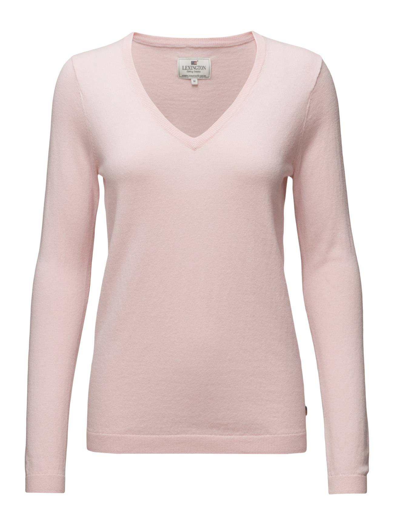 Lexington Company Madaleine V-Neck Sweater