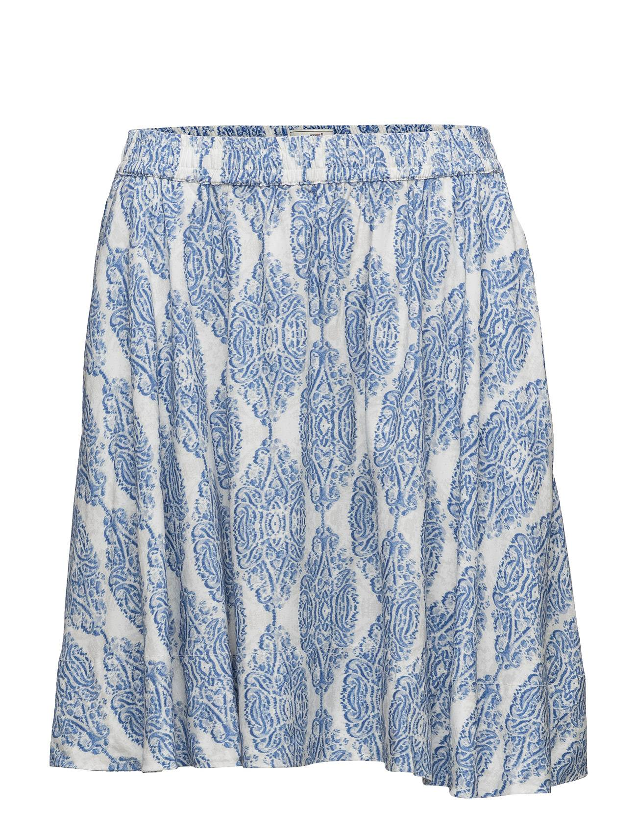 Lexington Company Rikki Paisley Skirt