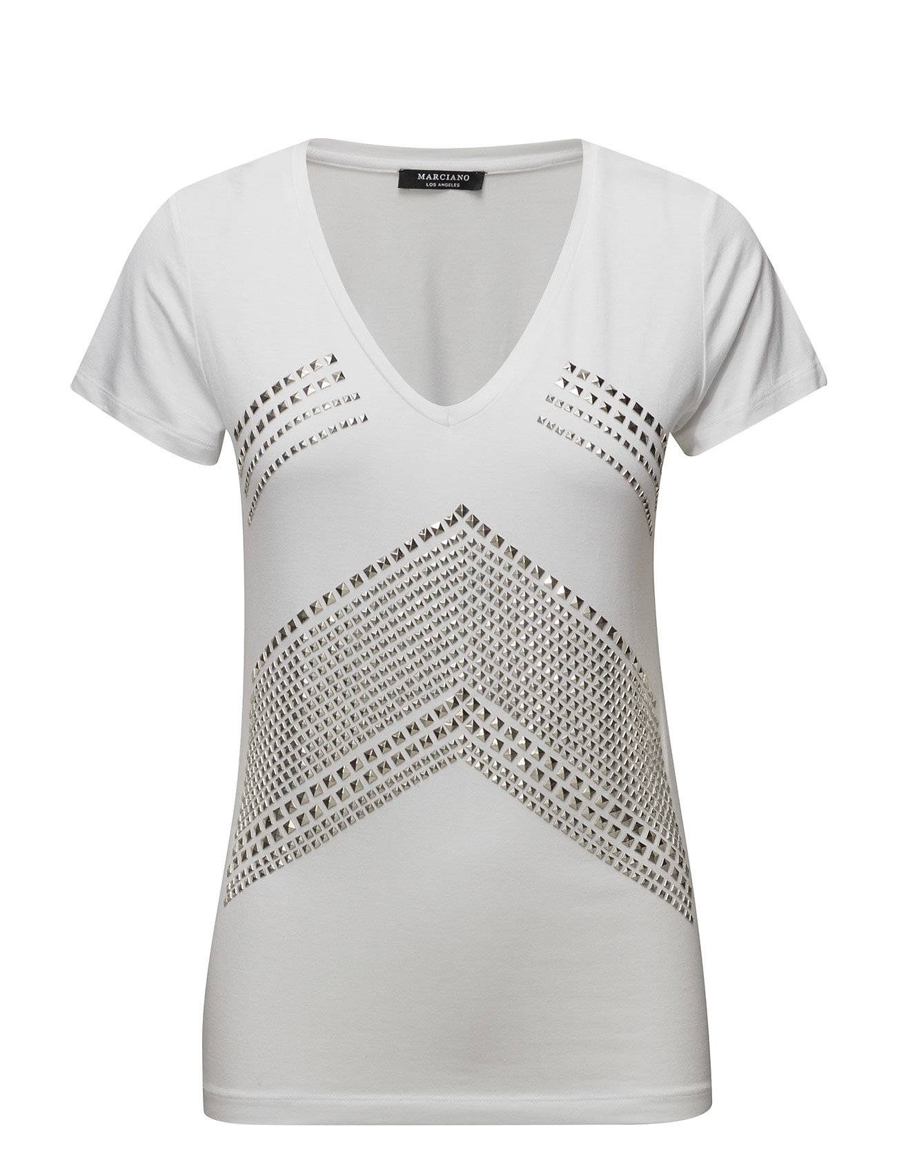 Marciano by GUESS V Neck Loose Tee
