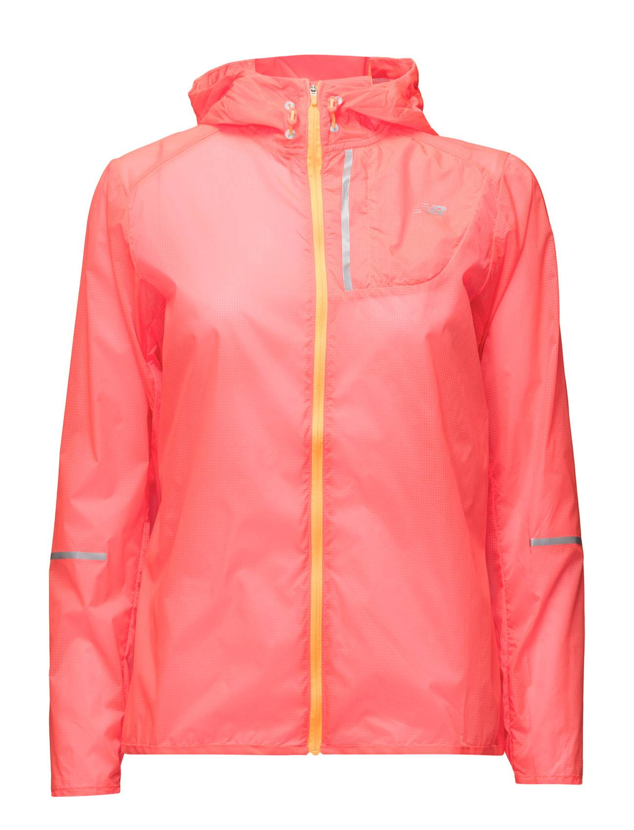New Balance Lite Packable Jacket