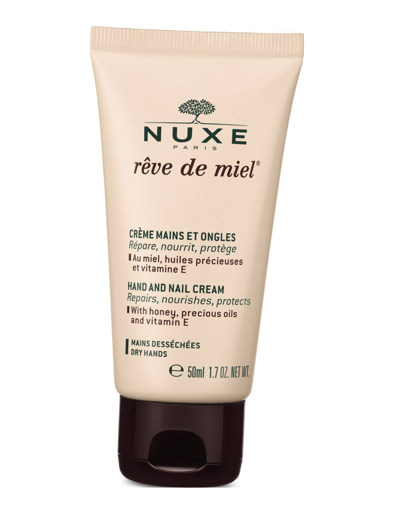 NUXE Creme Mains Et Ongles