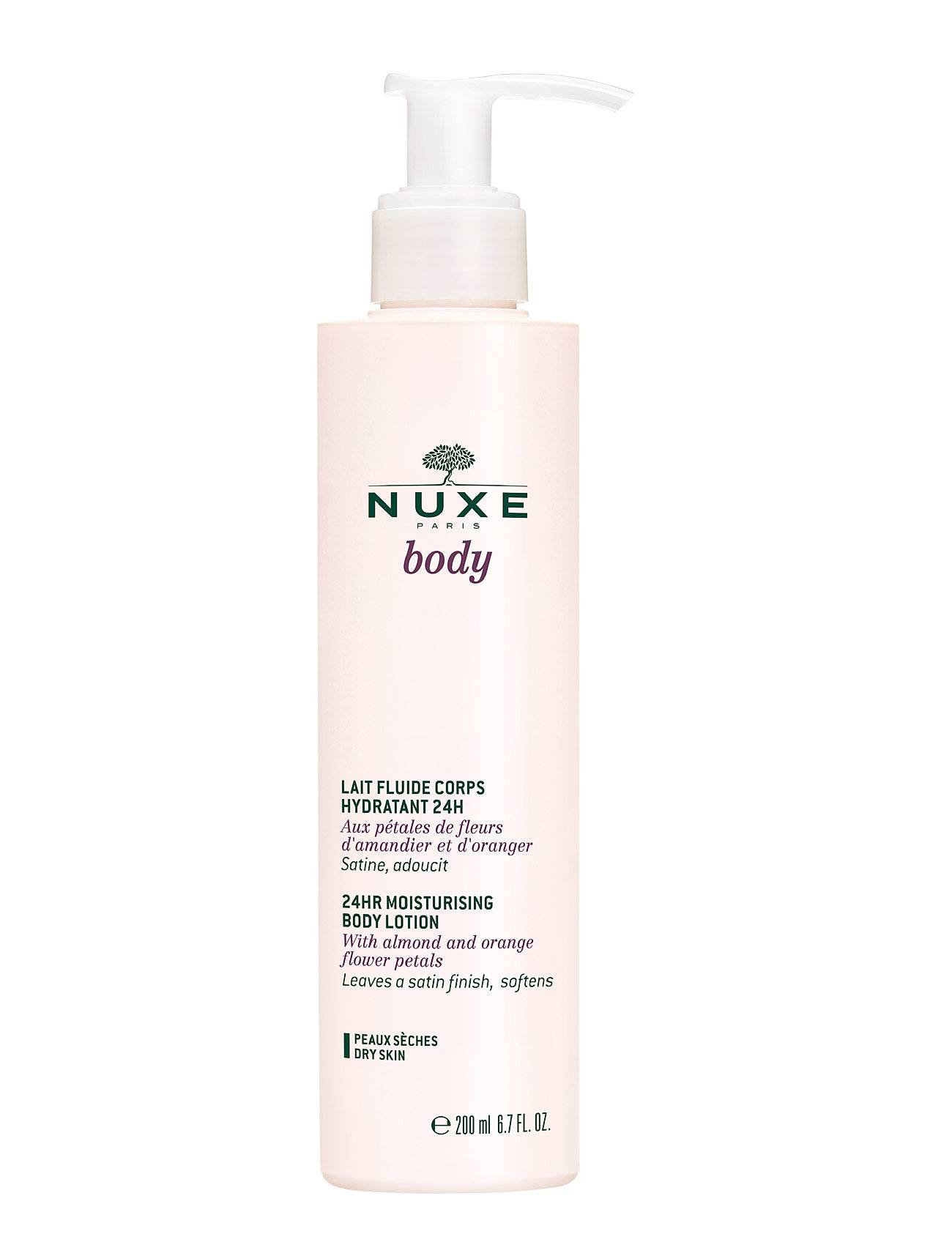NUXE Moisturizing Body Lotion 24h