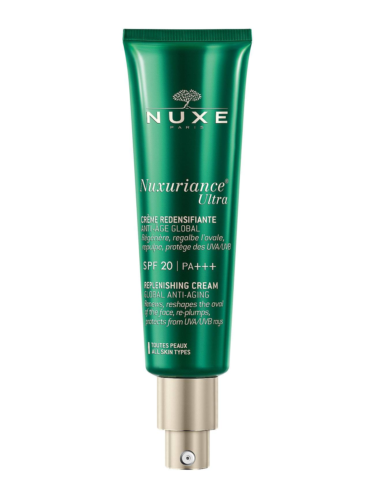NUXE Nuxuriance Ultra Day Cream Spf 20