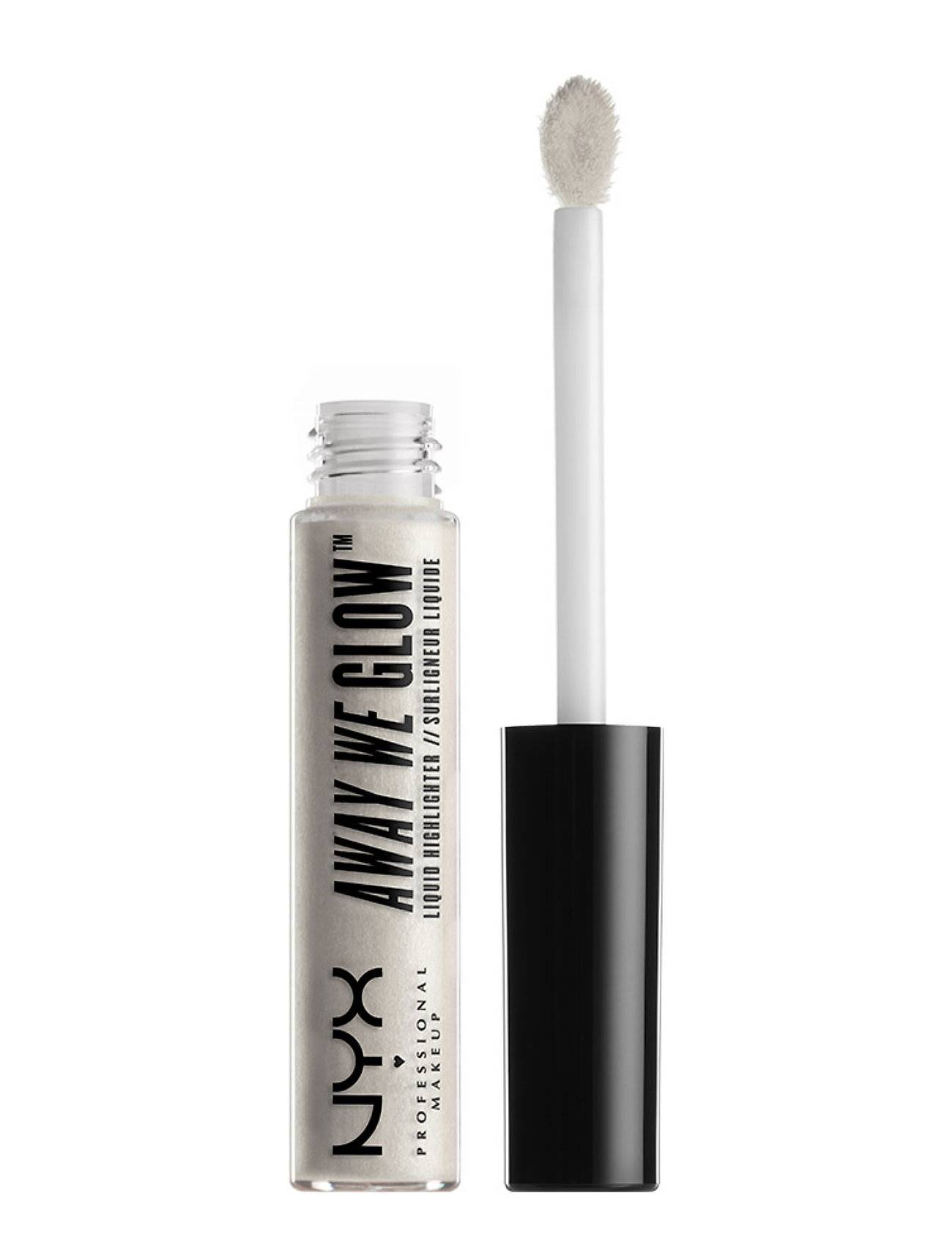 NYX PROFESSIONAL MAKEUP Away We Glow Liquid Highlighter