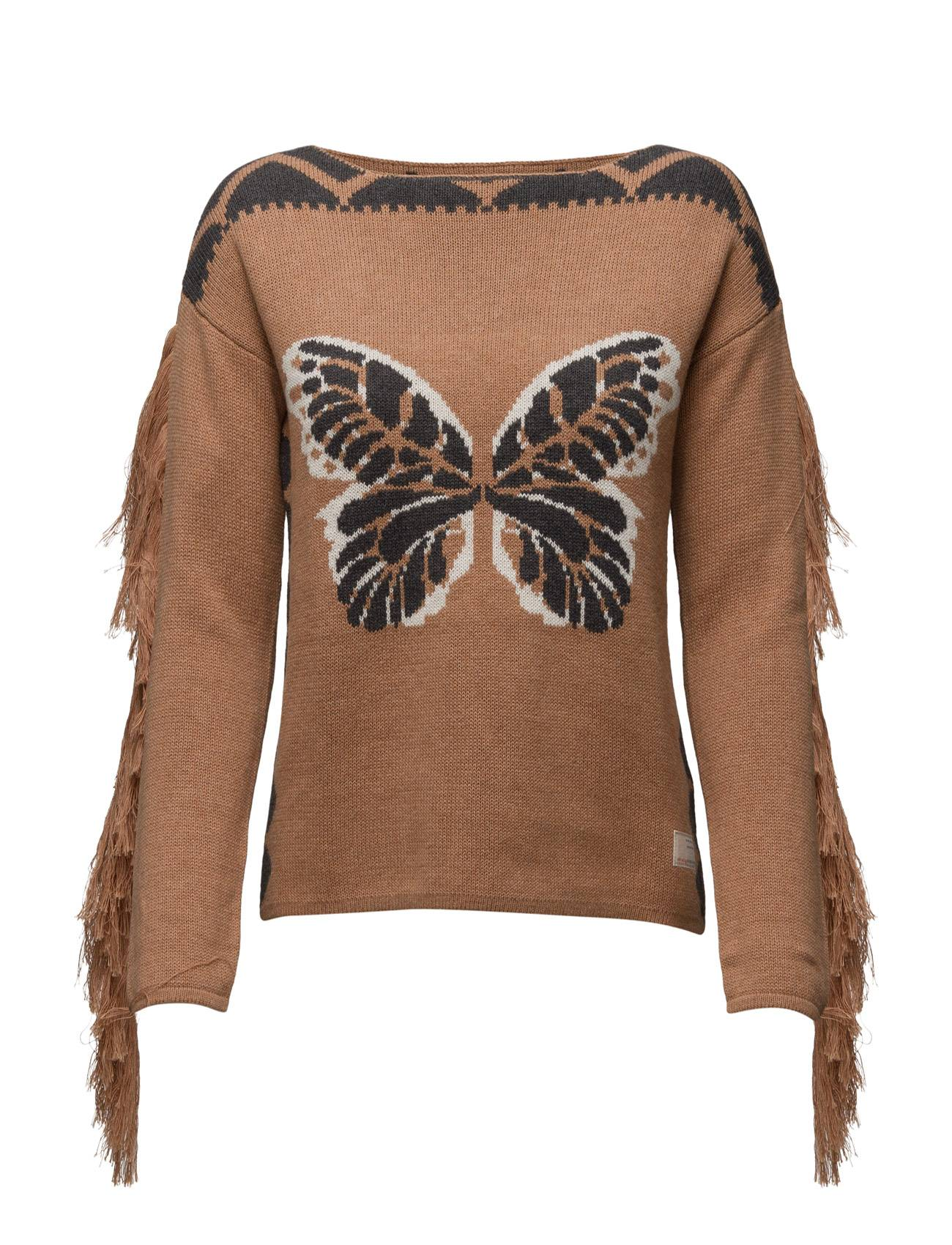 ODD MOLLY To The Sky Sweater