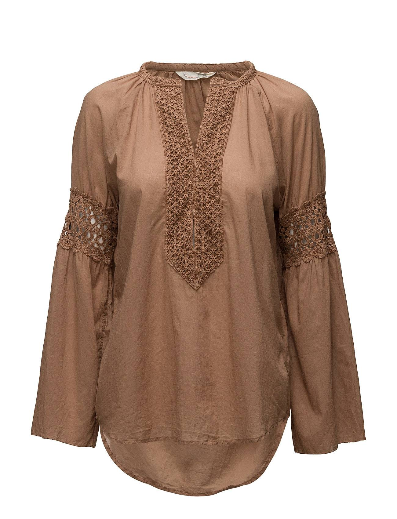 ODD MOLLY Atmosphere L/S Blouse