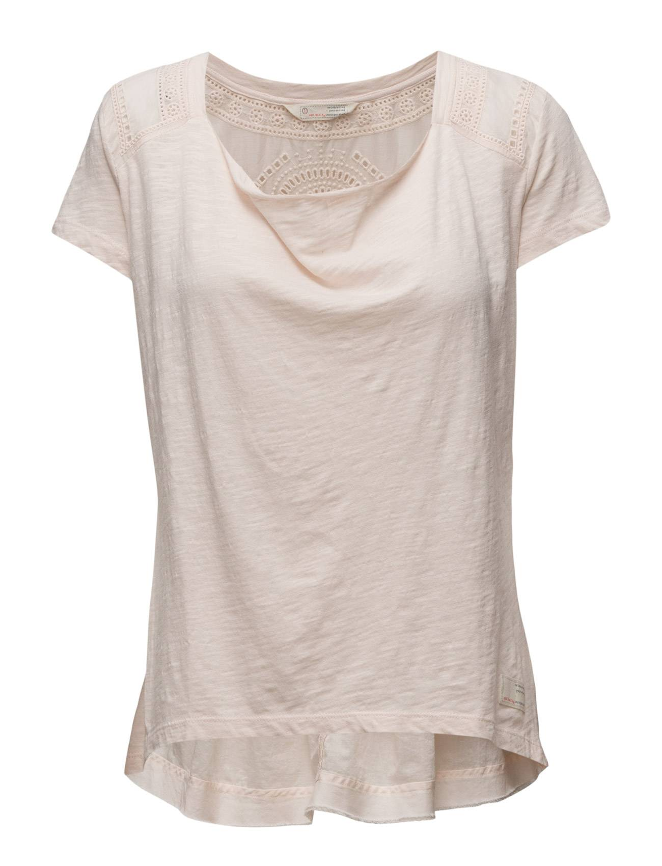 ODD MOLLY Hang Loose S/S Top