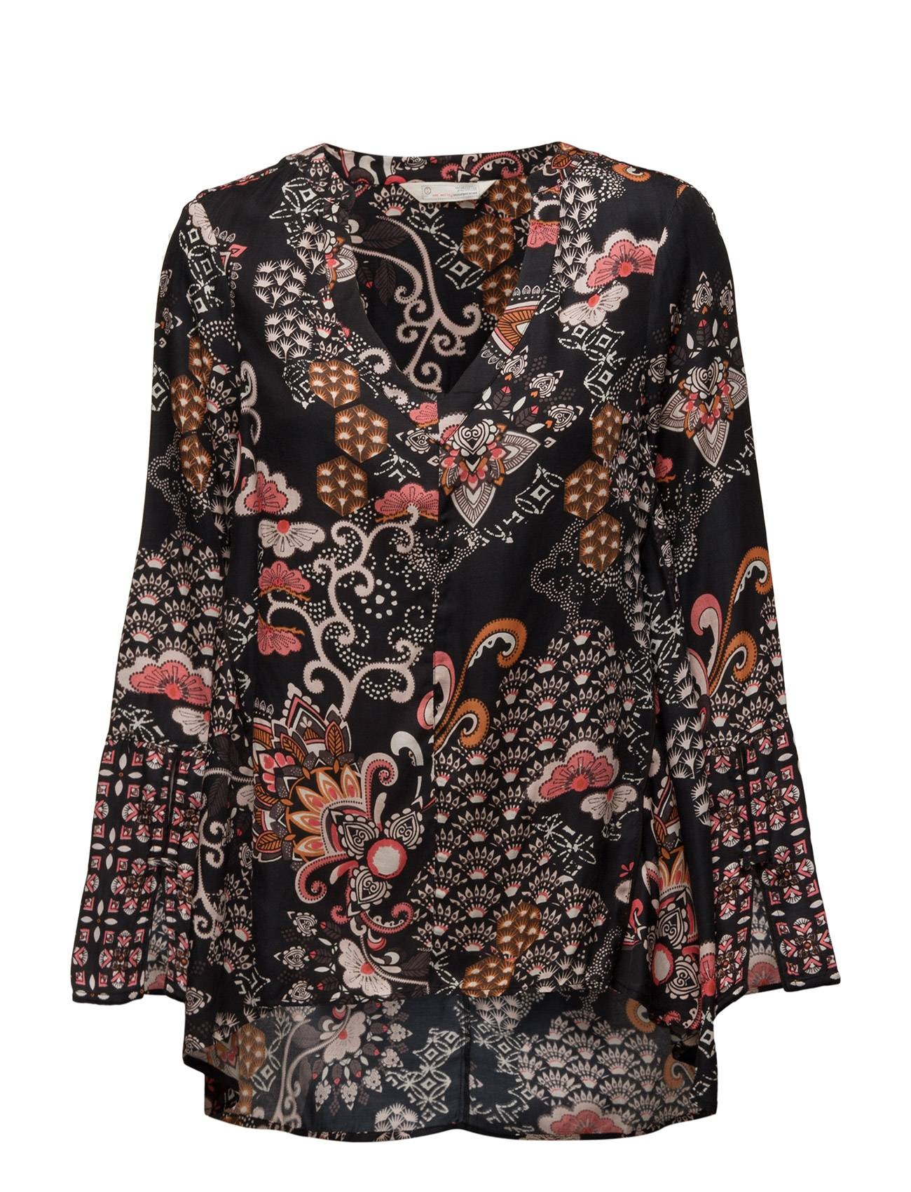 ODD MOLLY Intuition Blouse