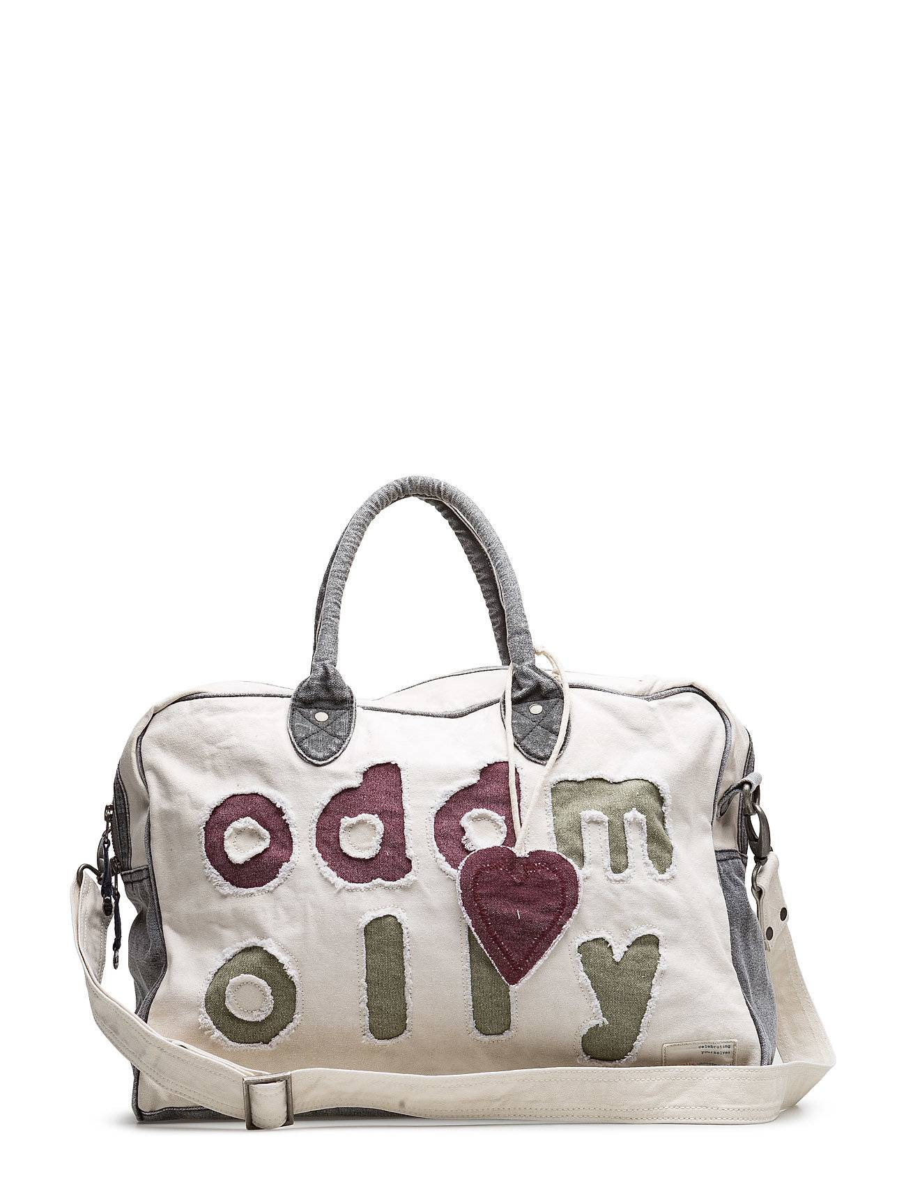 ODD MOLLY Love Carrier Bowling Bag