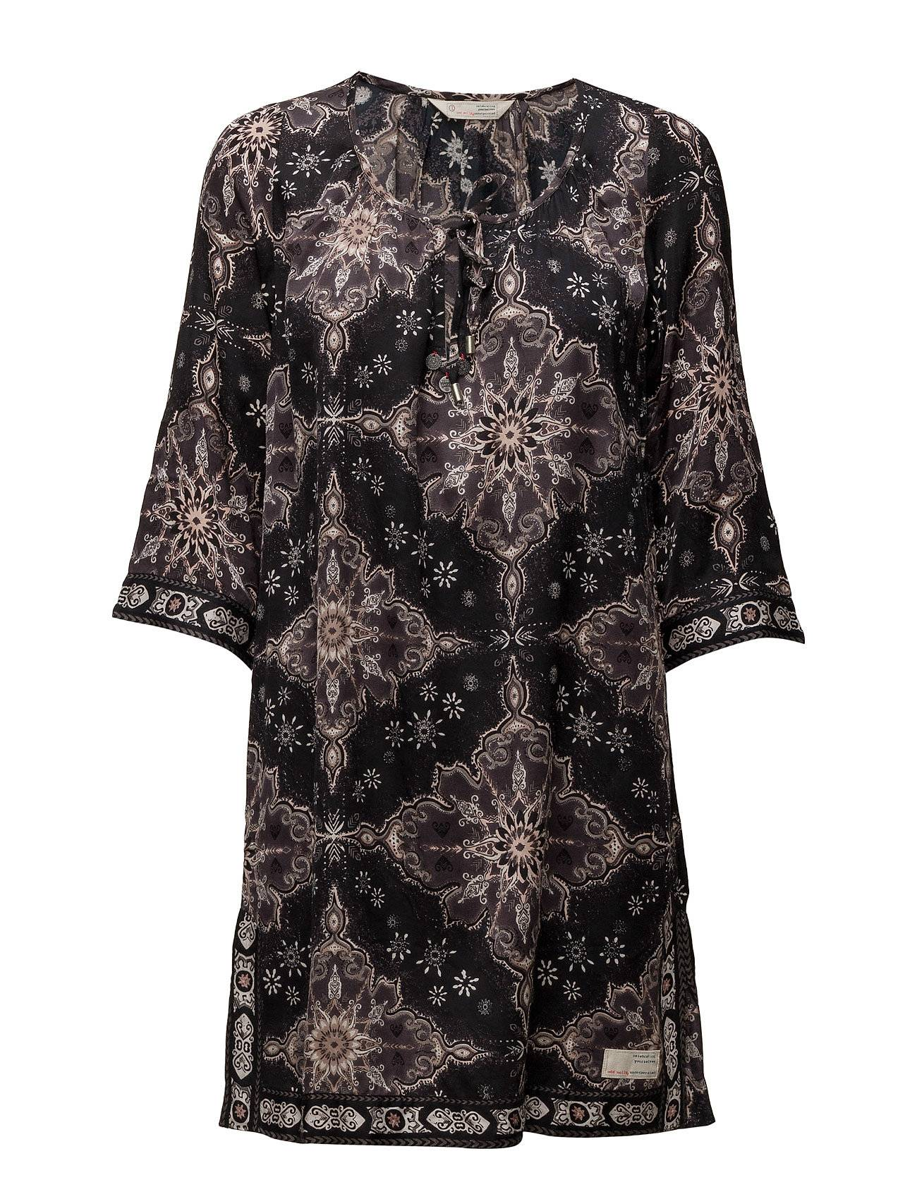 ODD MOLLY Afternoon Delight Dress