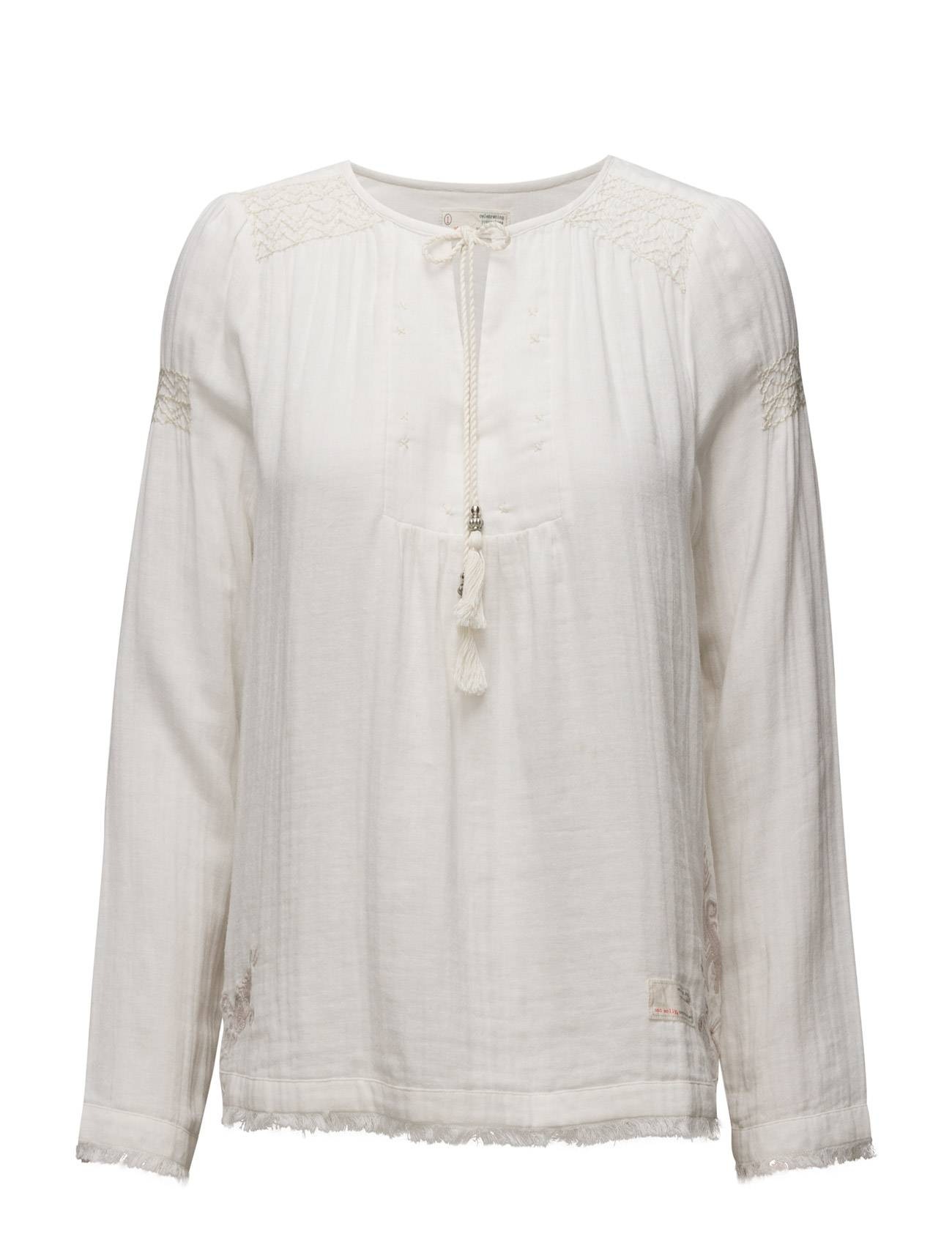 ODD MOLLY Lead The Way Blouse