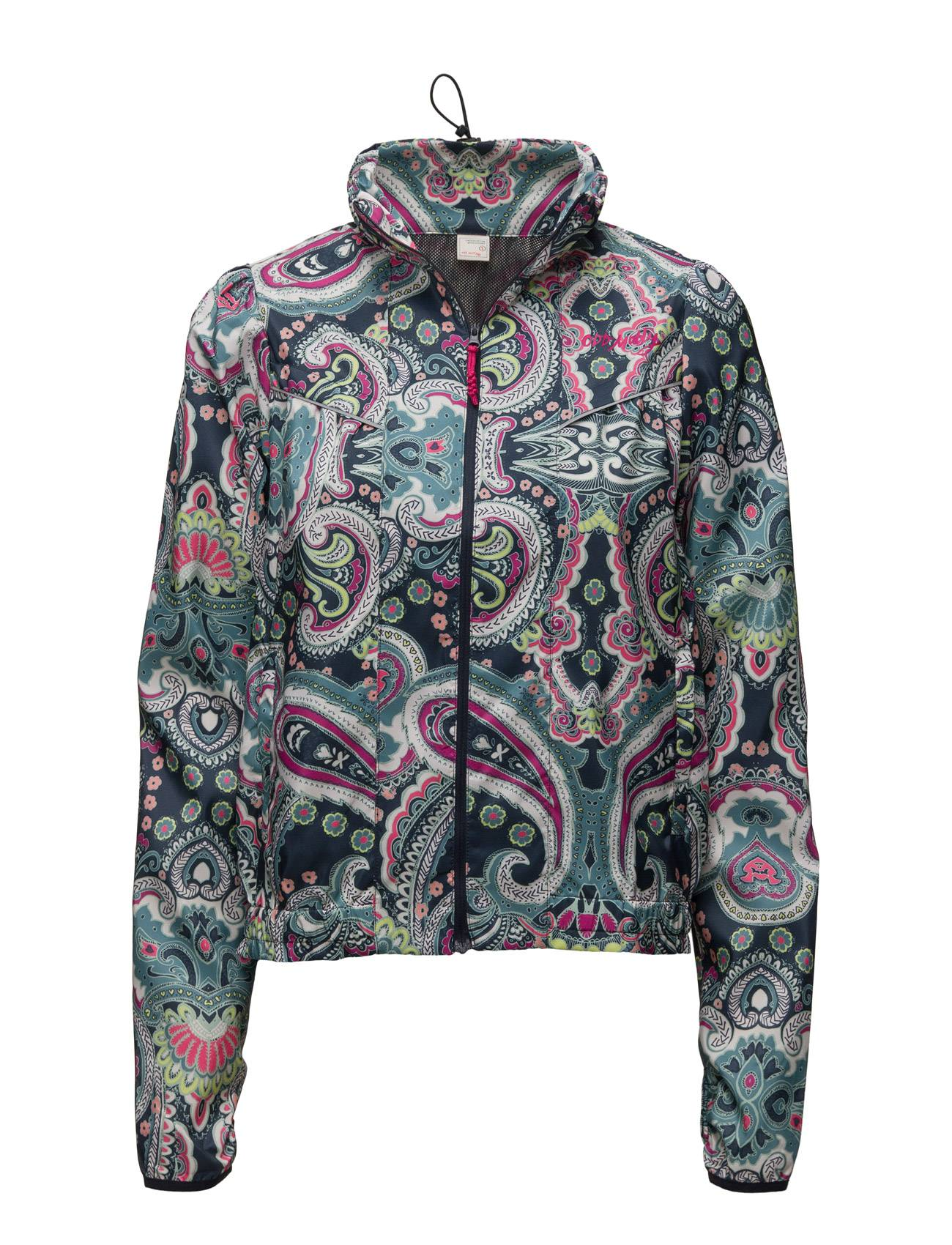 ODD MOLLY ACTIVE WEAR Upbeat Jacket