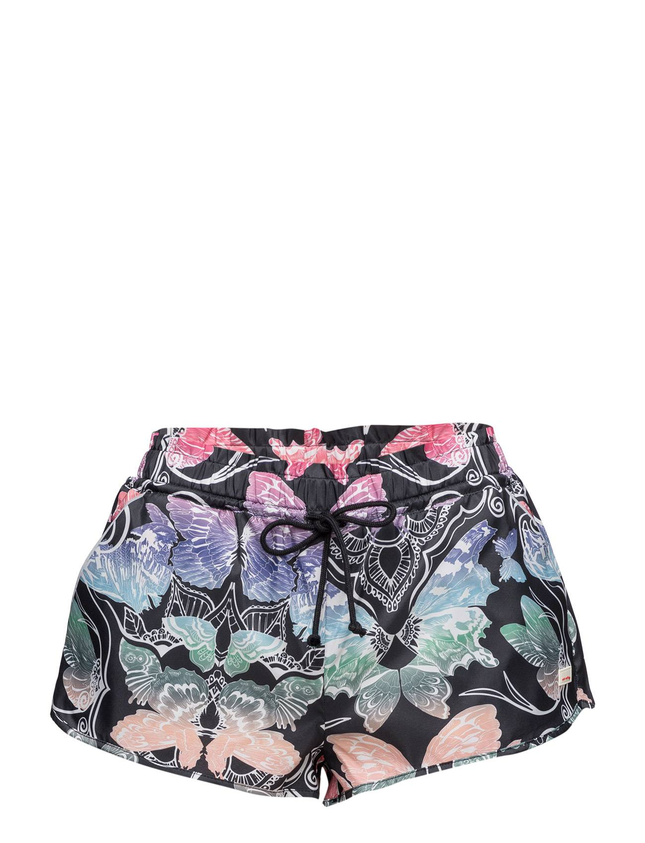 ODD MOLLY ACTIVE WEAR Upbeat Shorts