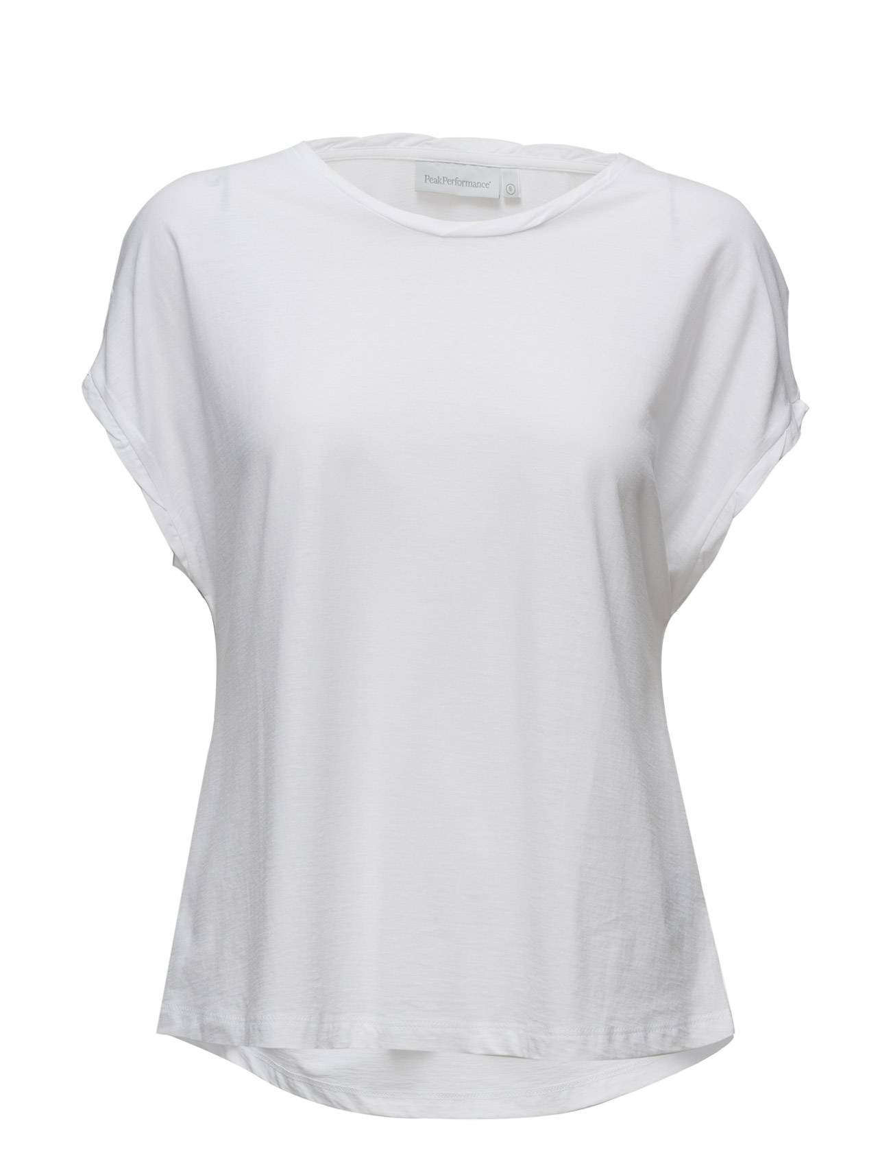 Peak Performance Crepe Top