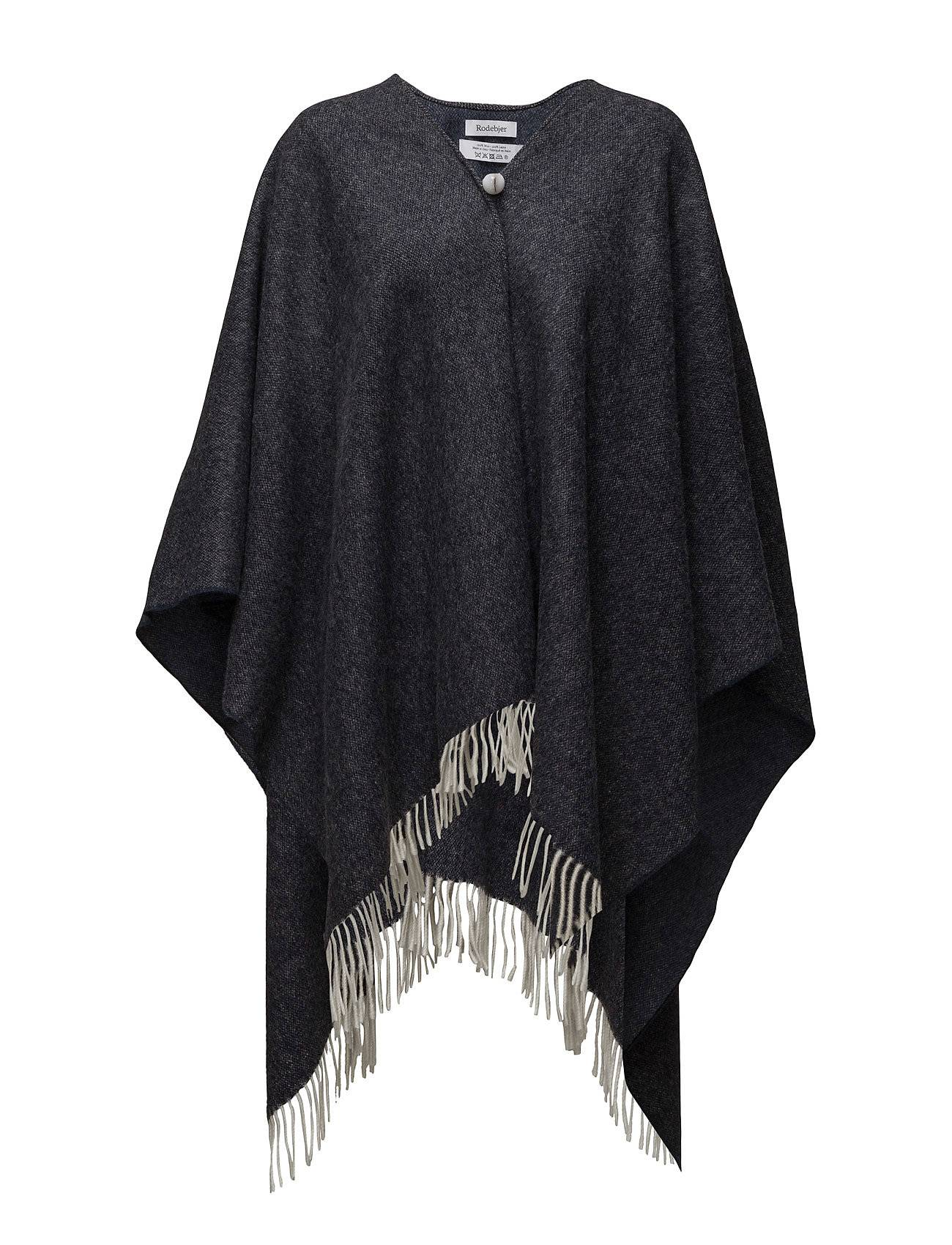 RODEBJER Soft Poncho