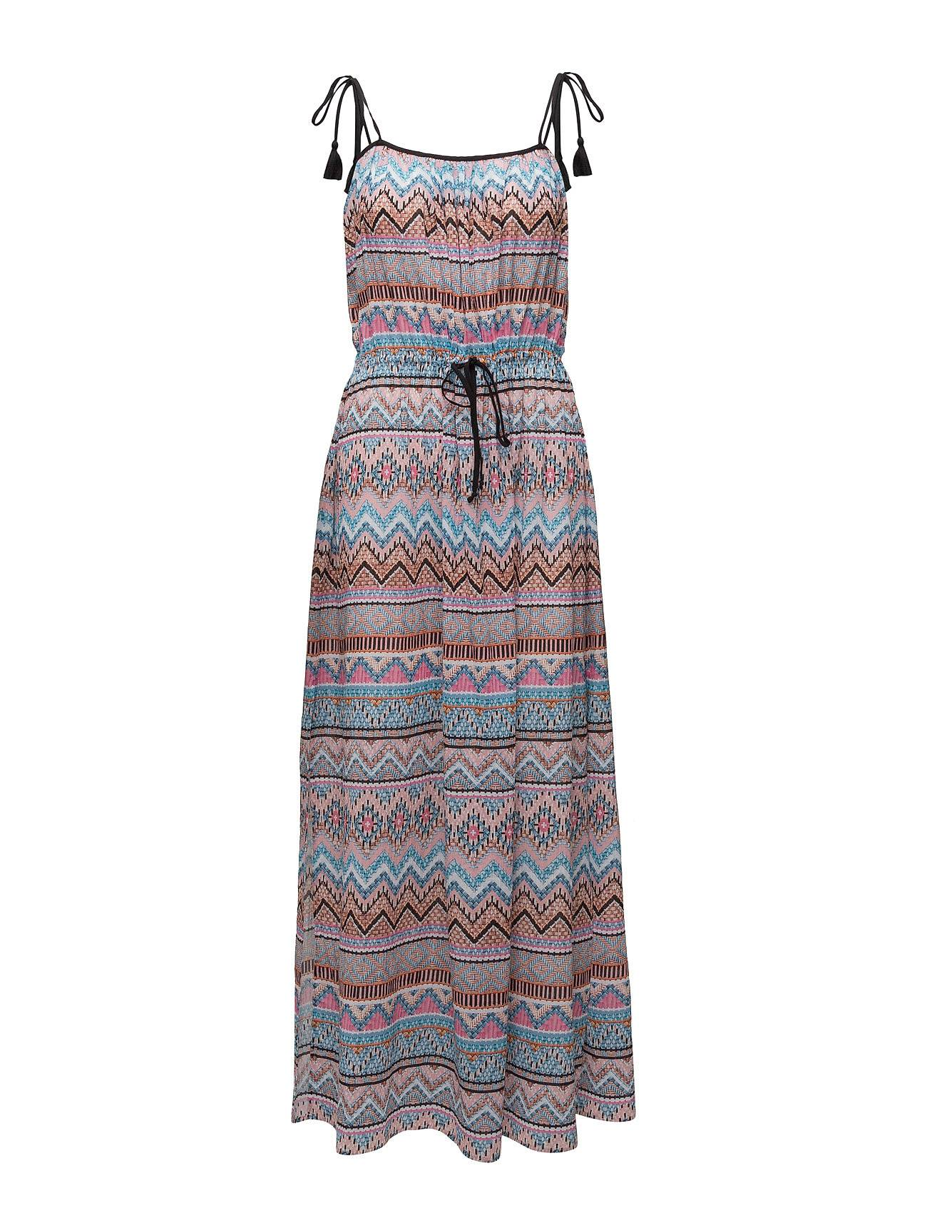 Seafolly New Romantic Stripe Maxi