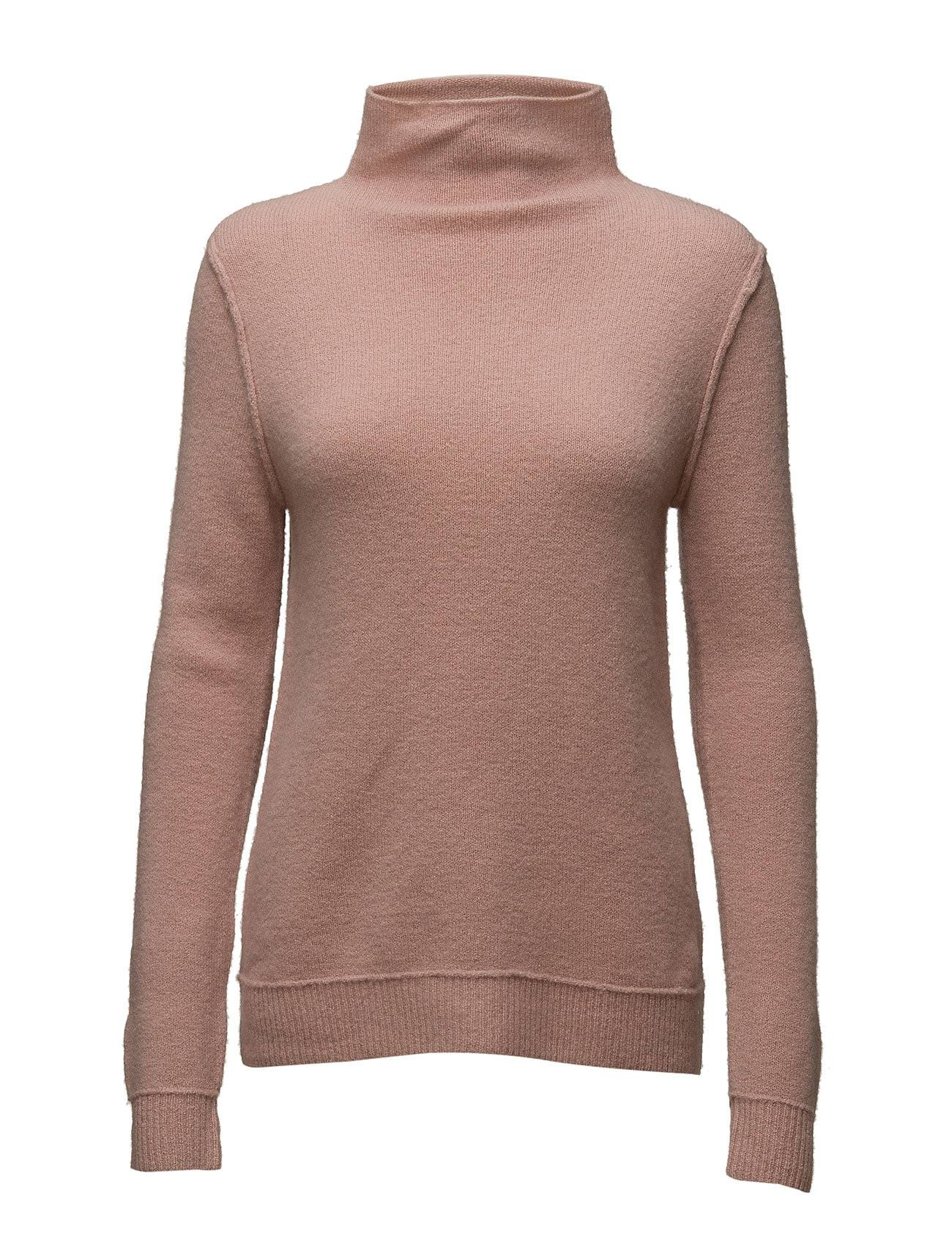 Second Female Paper Knit T-Neck