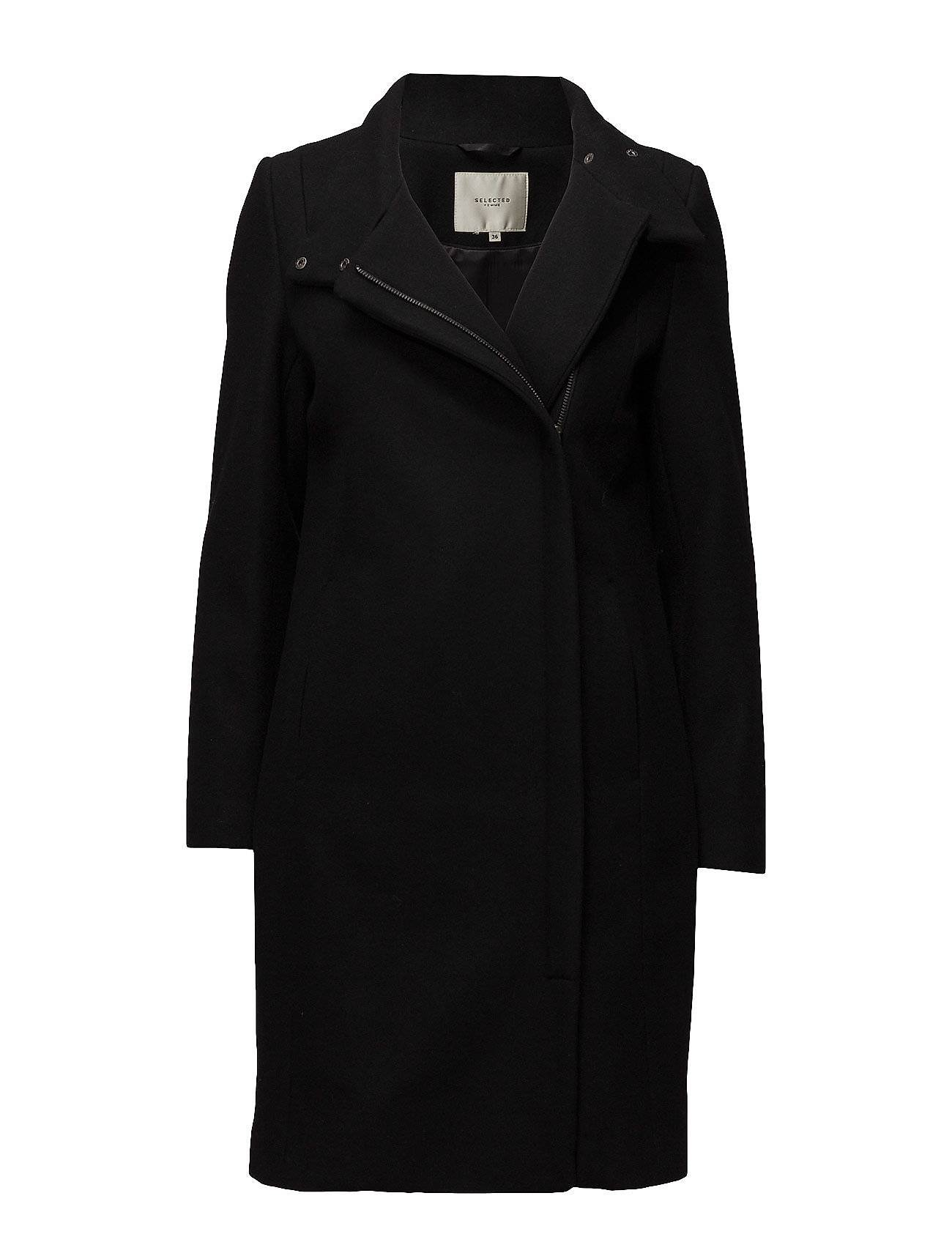 Selected Femme Sfsigfred Ls Coat H